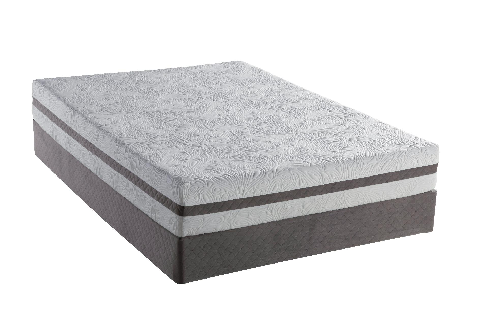 Sealy Posturepedic Optimum Radiance, Firm, California King Mattress Only