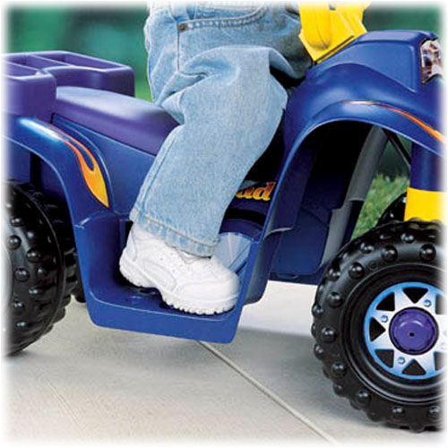 Power Wheels Power Wheels Lil Quad