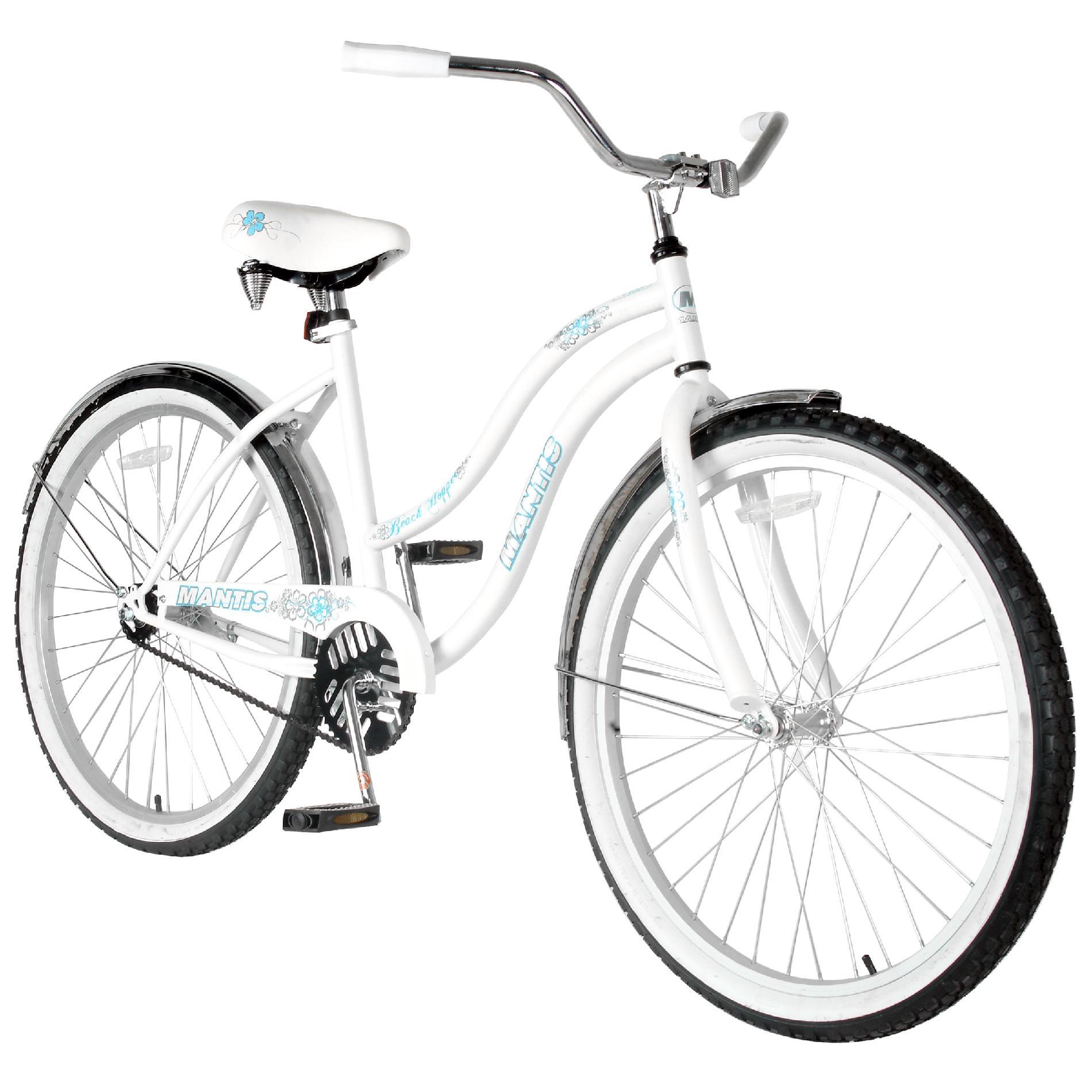 Mantis Beach Hopper 26 Inch Women's Bike