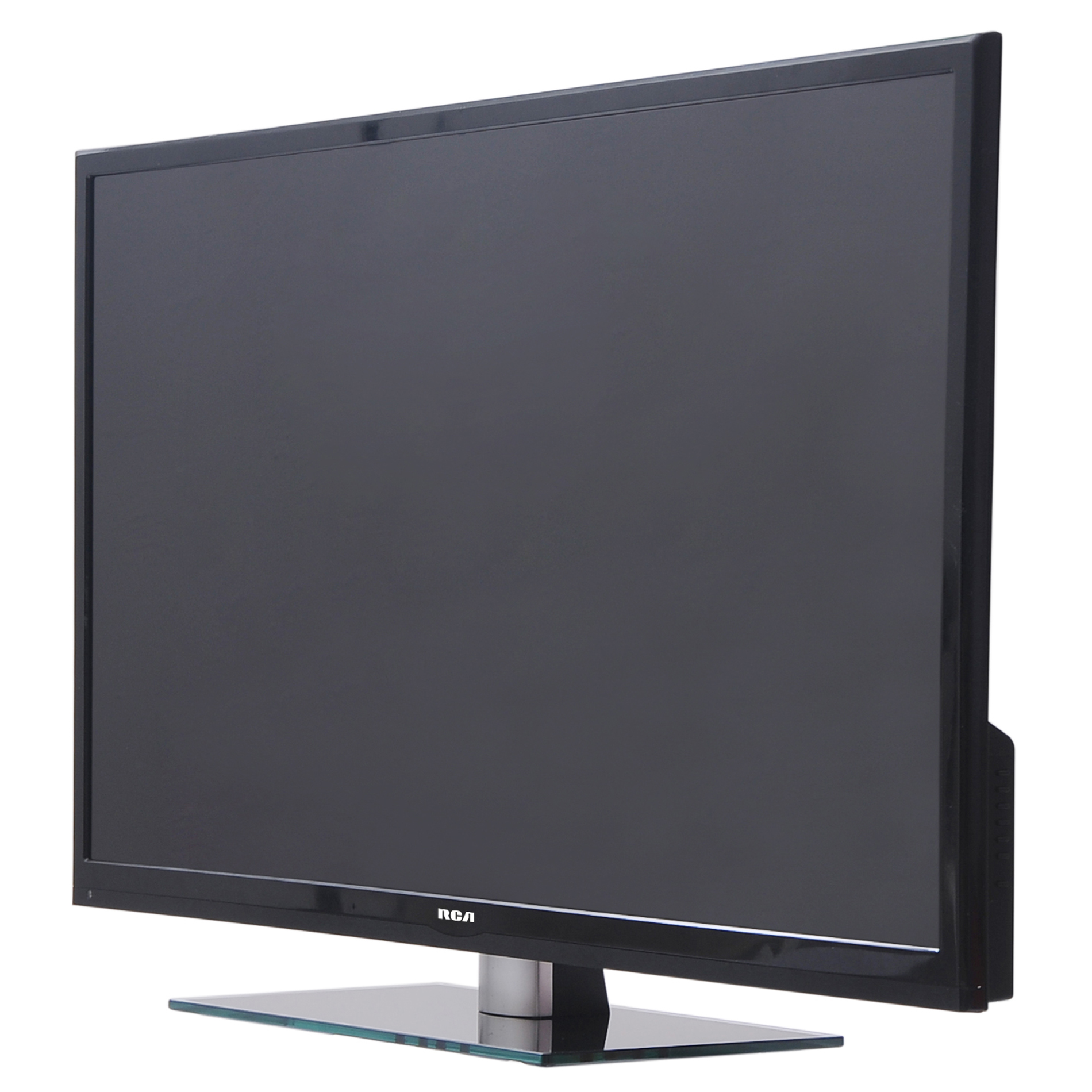 "RCA 42"" Class 1080p 60Hz LED HDTV with Built-in DVD Player - LED42C45RQD"