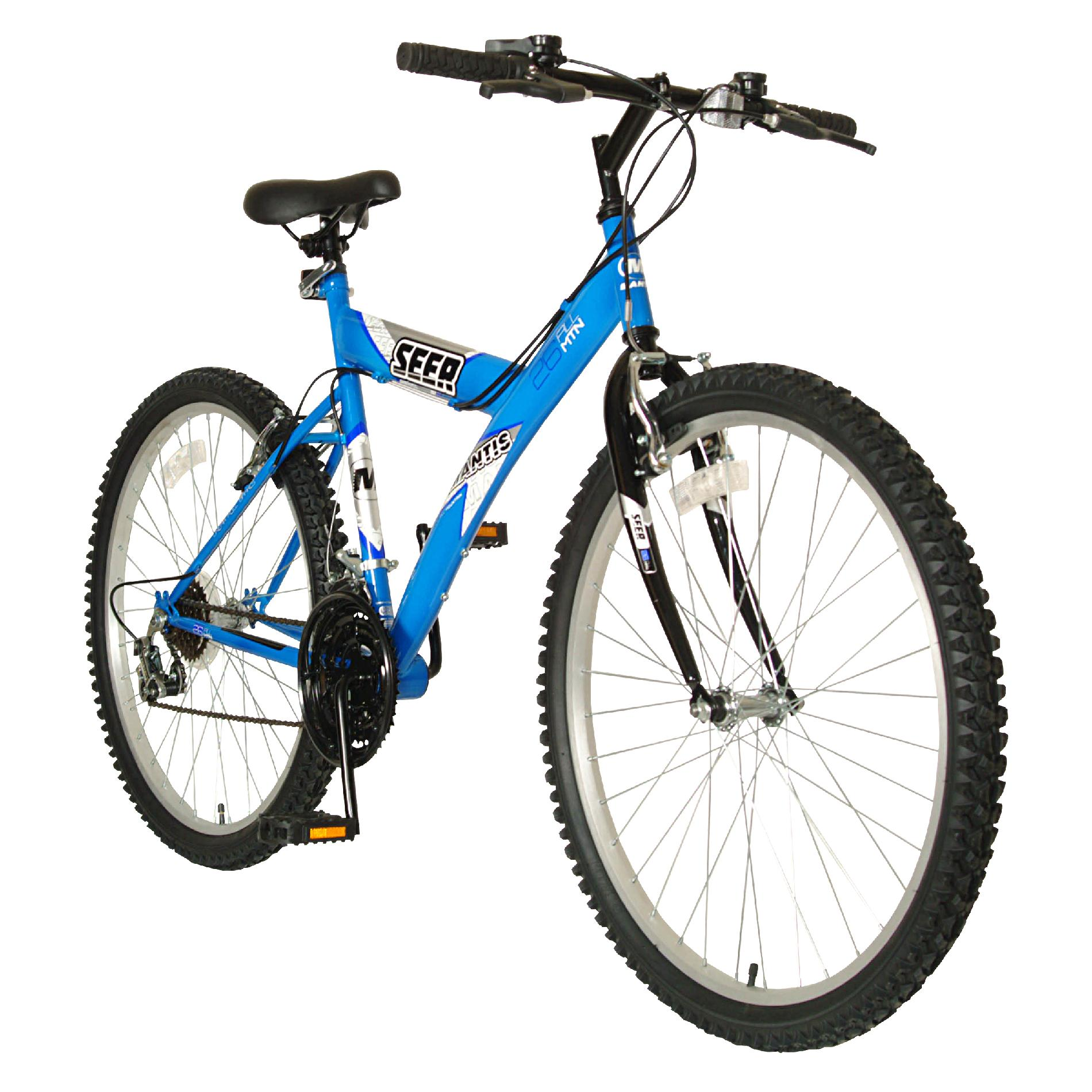 "Mantis Seer 26"" Mountain Bike"