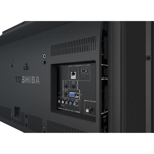 "Toshiba 32"" Class 1080p 120Hz LED Smart HDTV - 32L4300U"