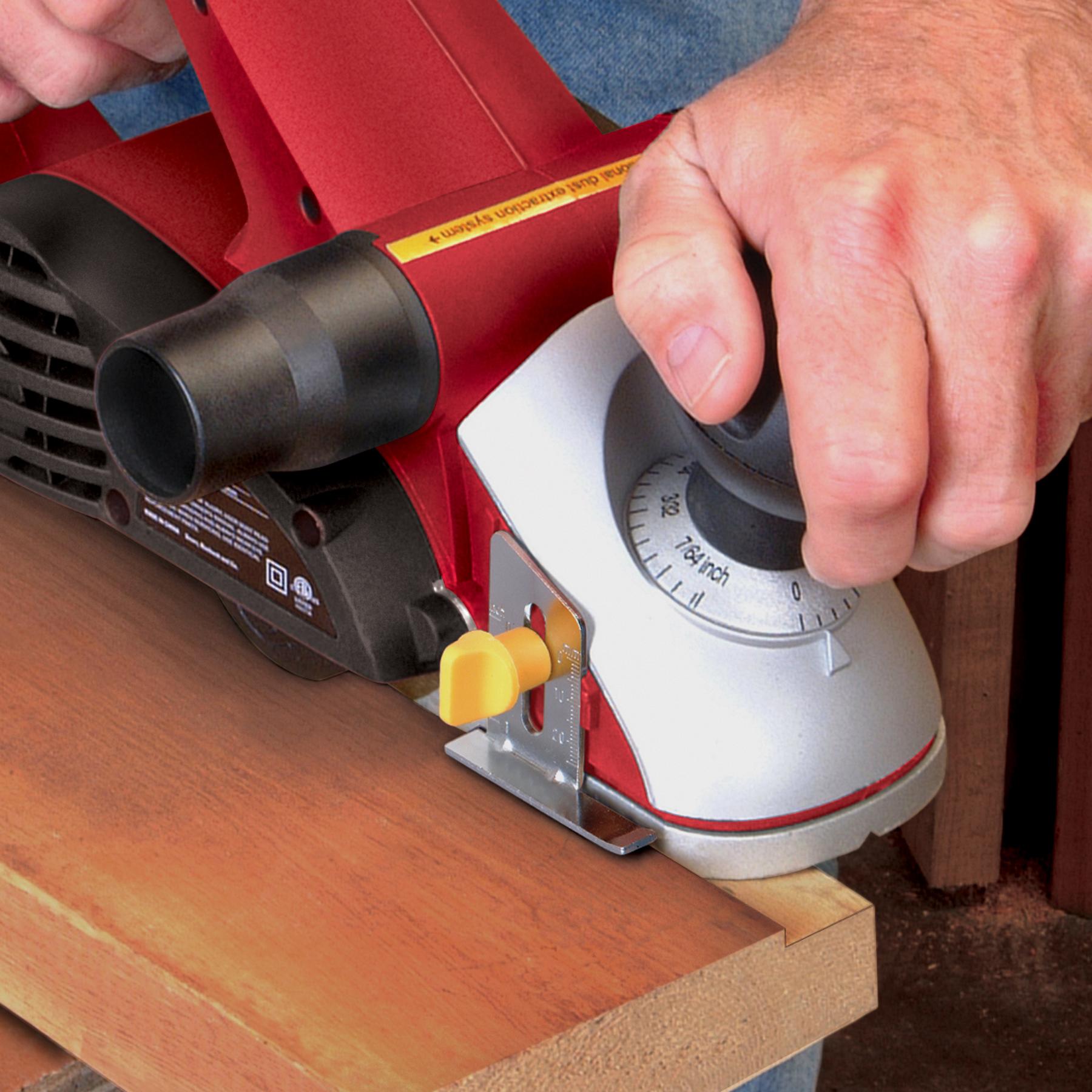 "Craftsman Professional 26729 7 amp Corded 3-1/4"" Planer"