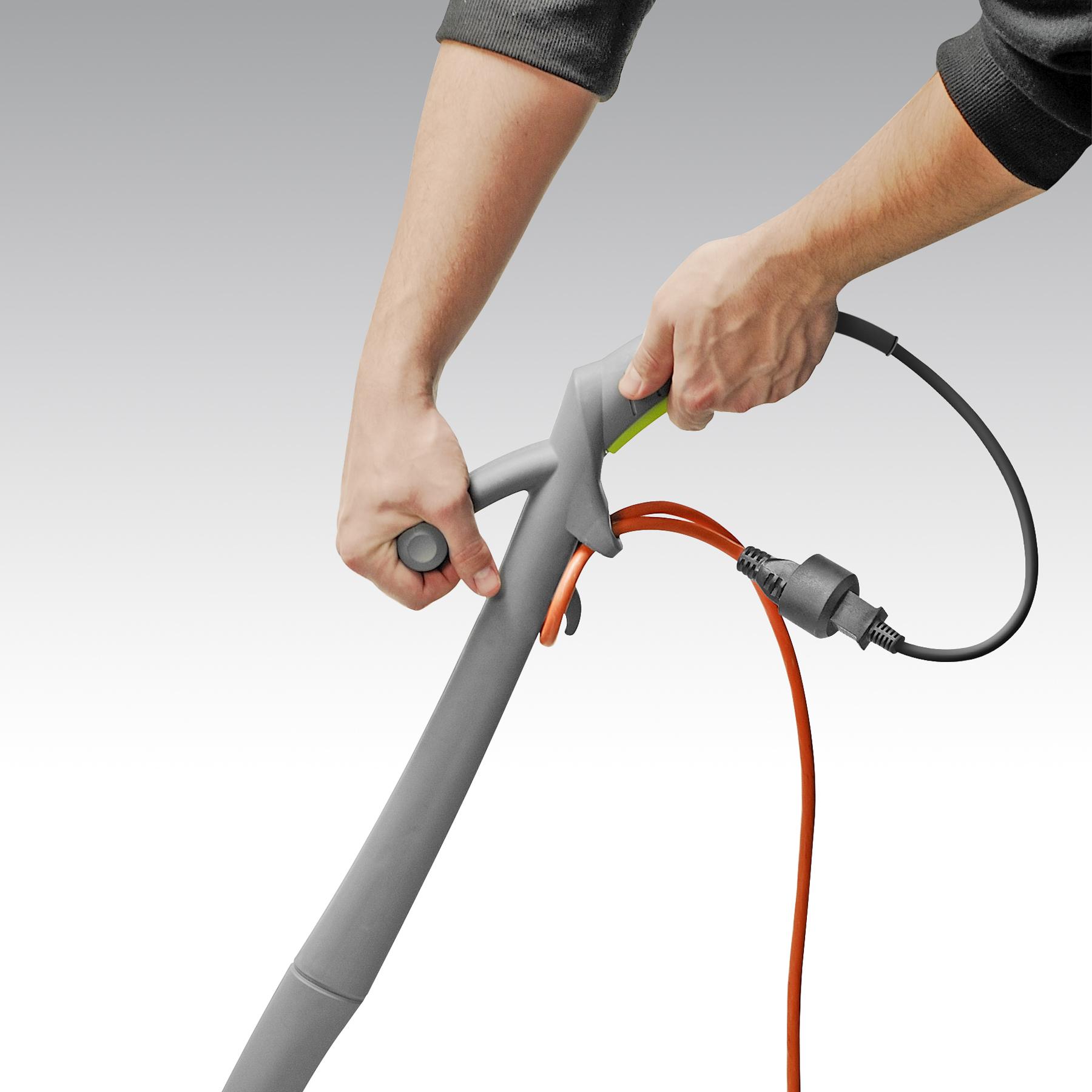"Craftsman Evolv 10"" Electric Grass Trimmer - 74010"