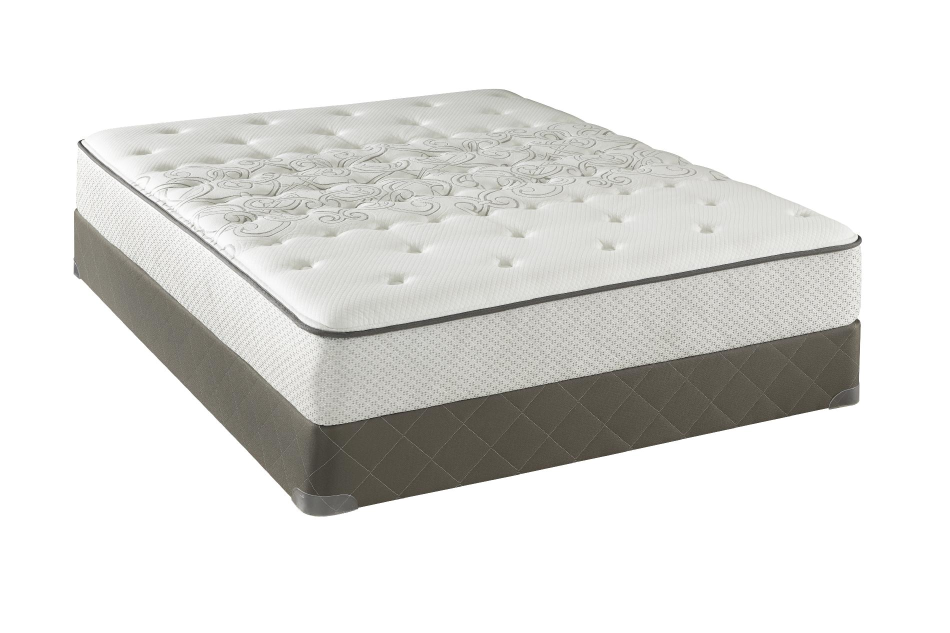 Sealy Posturepedic Alderwood Manor Ti II, Cushion Firm, King Mattress Only