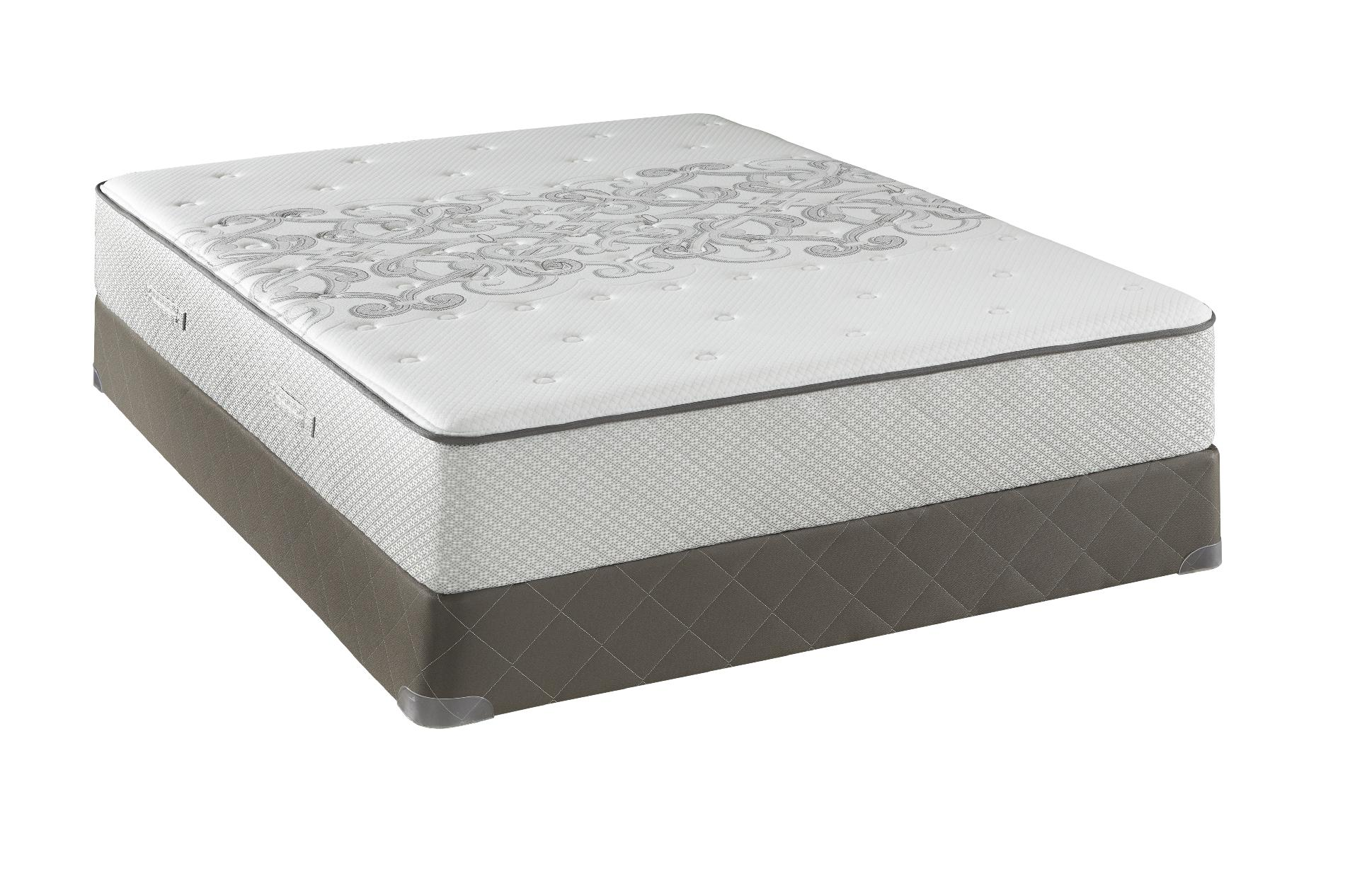 Sealy Posturepedic Fergus Falls Ti2 II, Ultra Firm, Full Extra Long Mattress Only