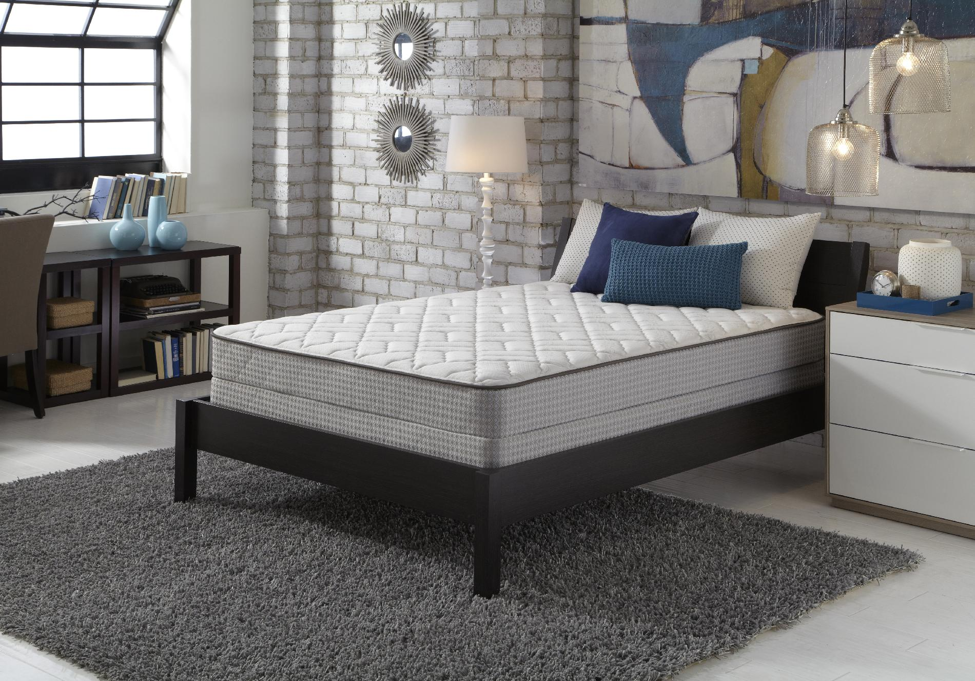 Sealy Amalie Select, Firm, Queen Mattress Only