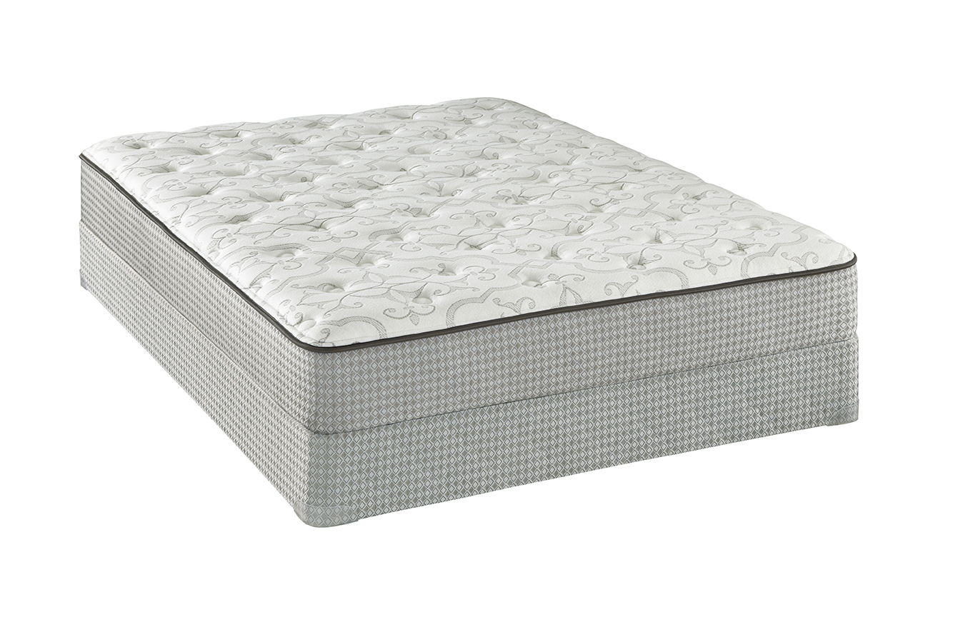 Sealy Catalania Select, Plush, King Mattress Only