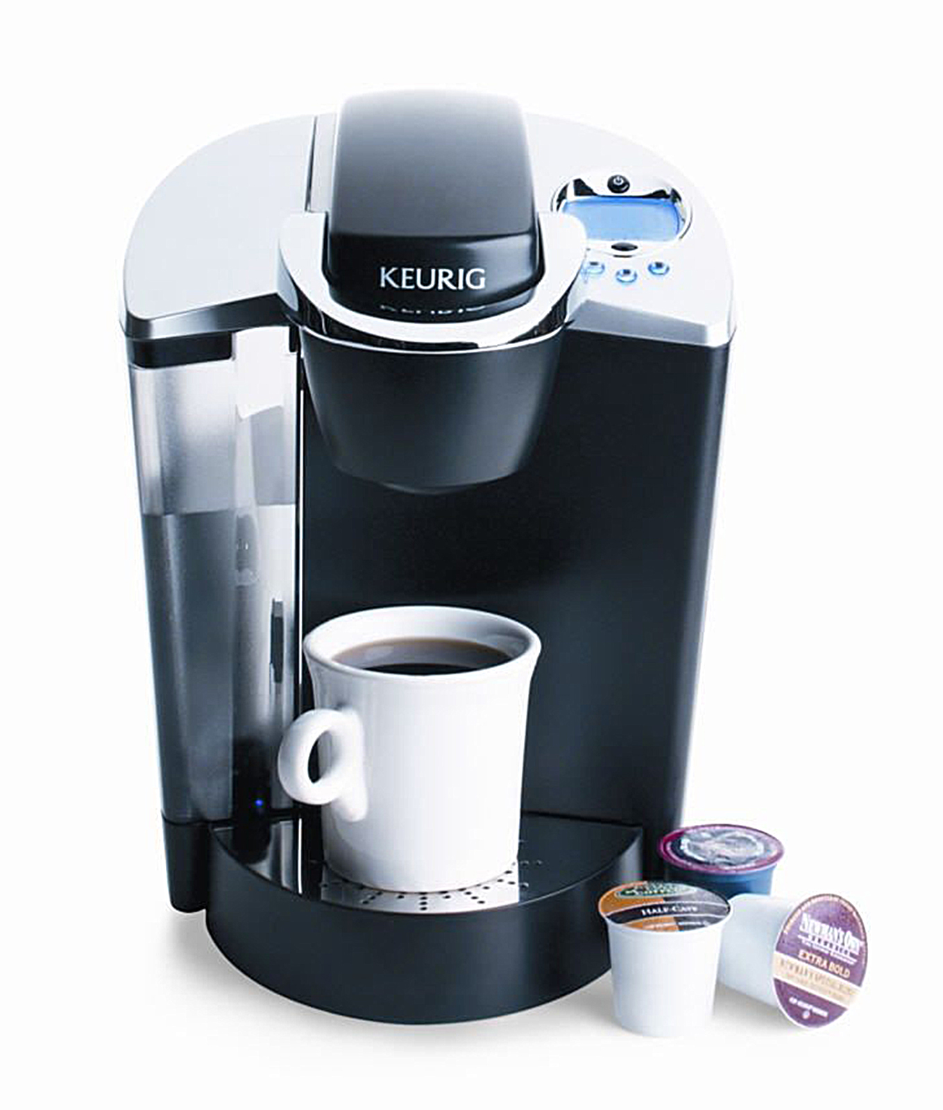 Keurig B60 Special Edition Single K-Cup Brewer