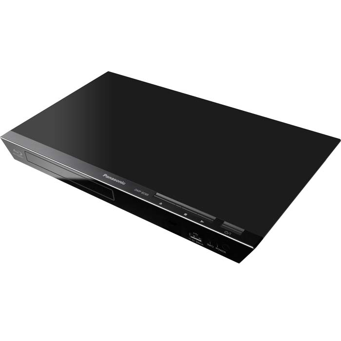 Panasonic Smart Network Blu-ray Disc™ Player - DMP-BD89