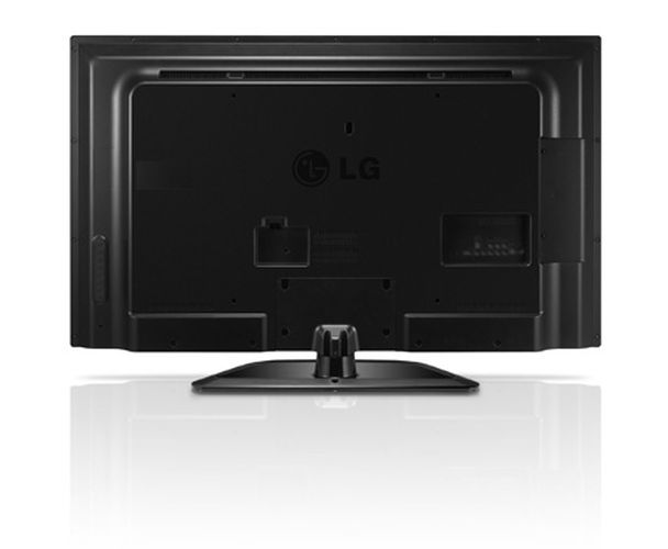 "LG 32"" 1080p 60Hz LED HDTV - 32LN5300"