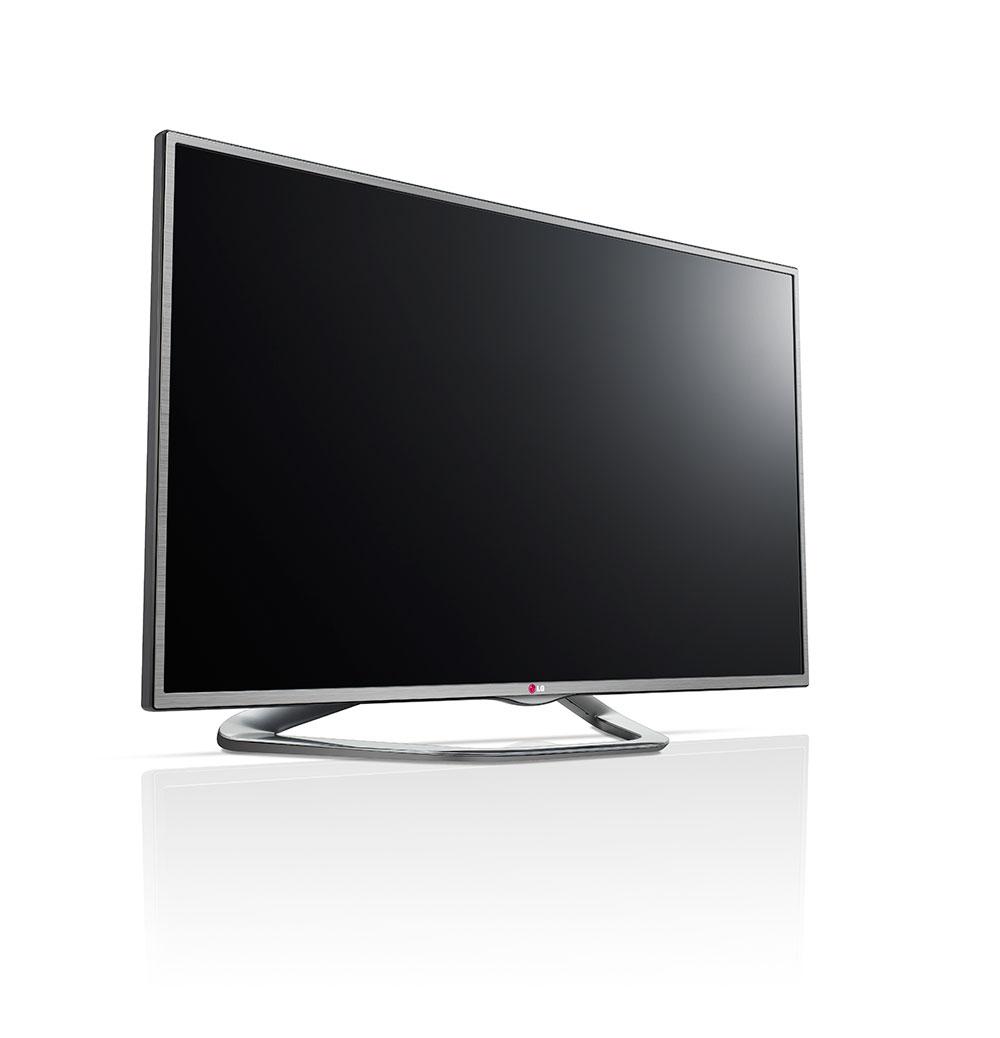 """LG 39"""" Class 1080p 60Hz LED\LCD HDTV - 39LN5300"""
