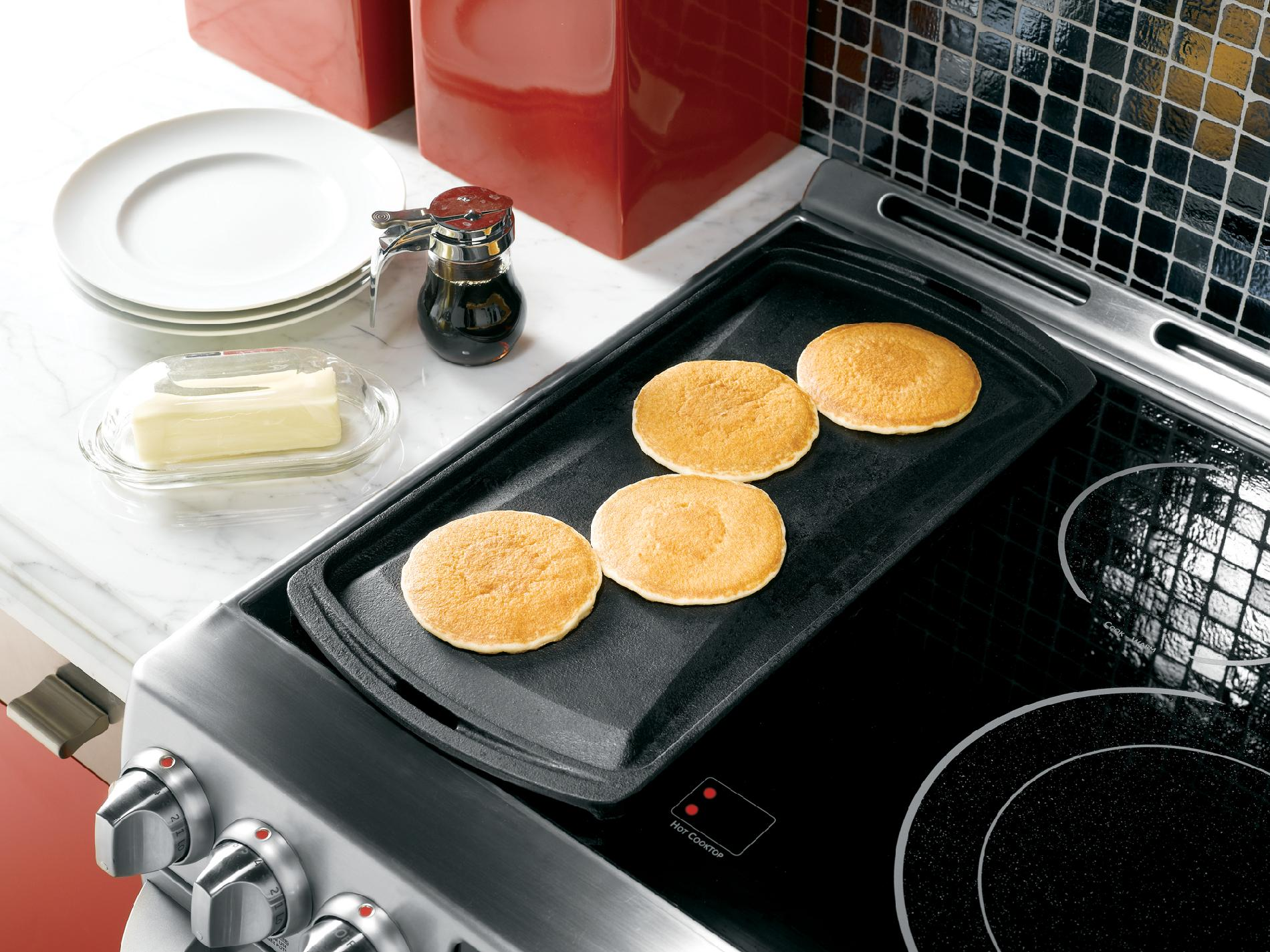 GE Cafe™ Series CS980STSS 5.4 cu. ft. Convection Range w/ Baking Drawer - Stainless