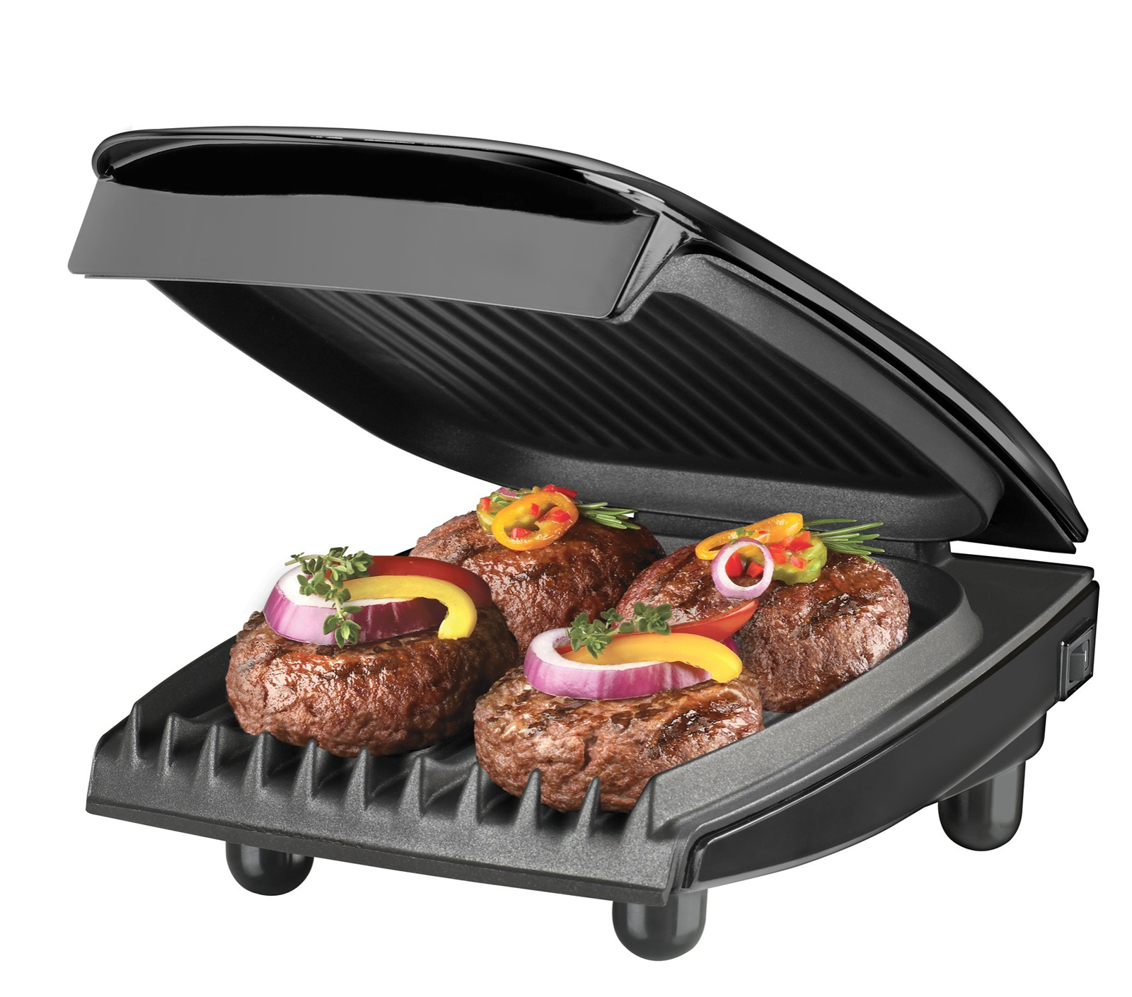 """George Foreman 60"""" Super Champ Grill"""