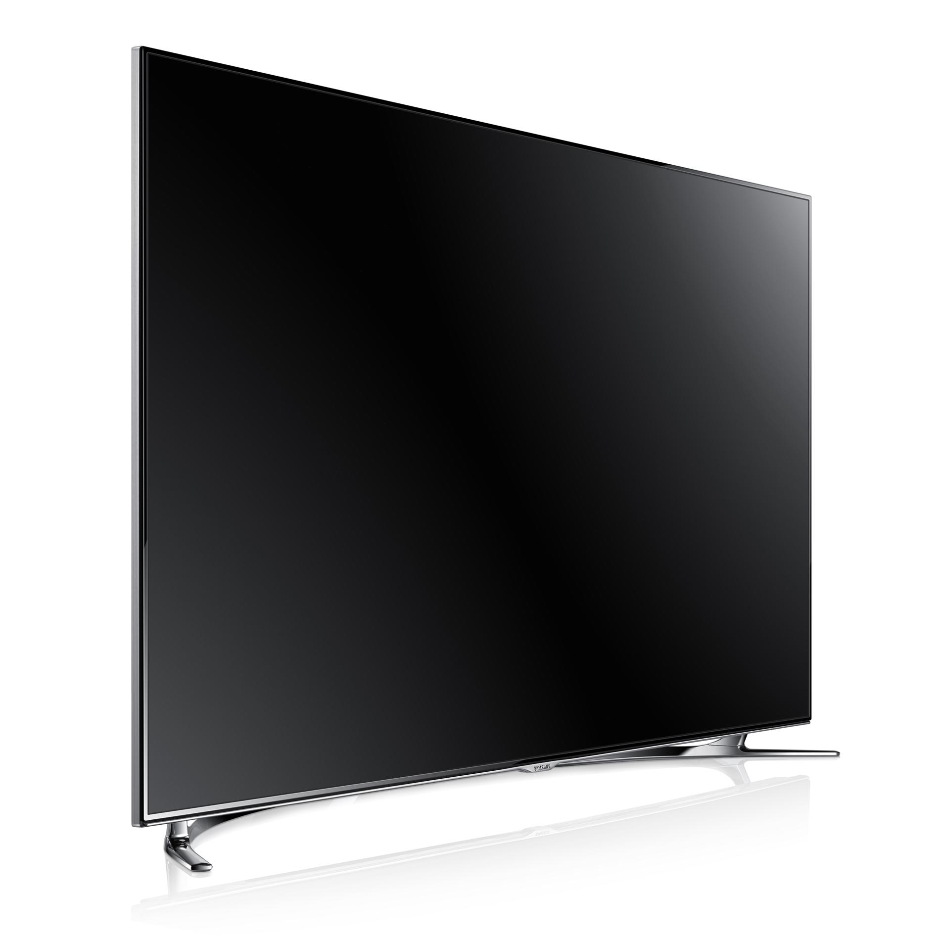 "Samsung 65"" Class 1080p 240Hz 3D LED HDTV - UN65F8000BFXZA"