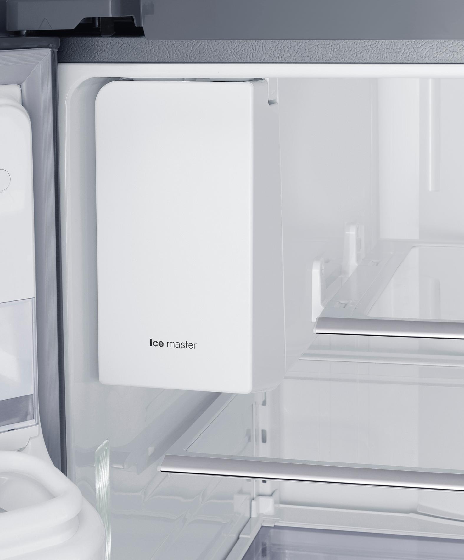 Samsung 31 cu. ft. 4-Door Refrigerator - Stainless Steel