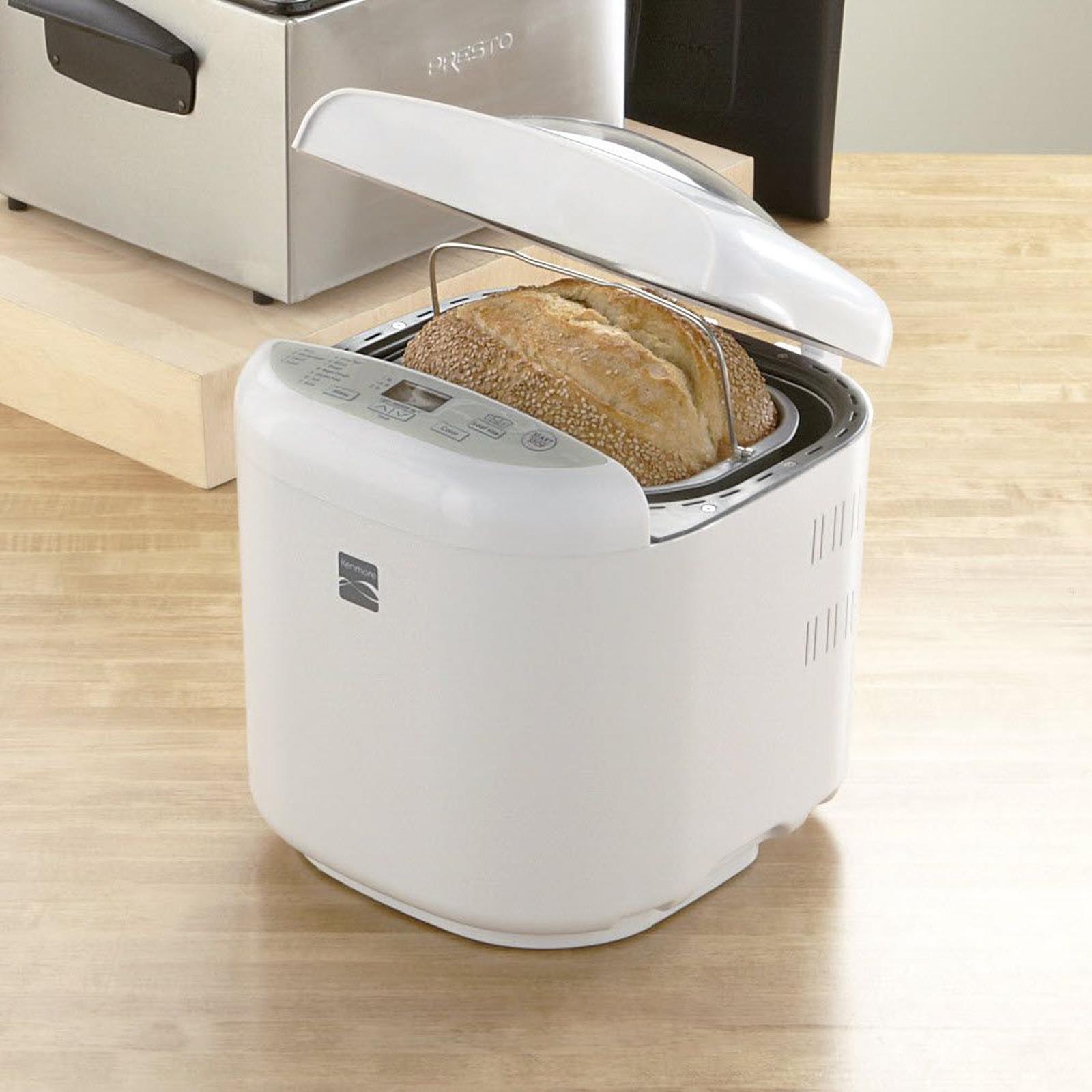 Kenmore 2LB  Bread Maker