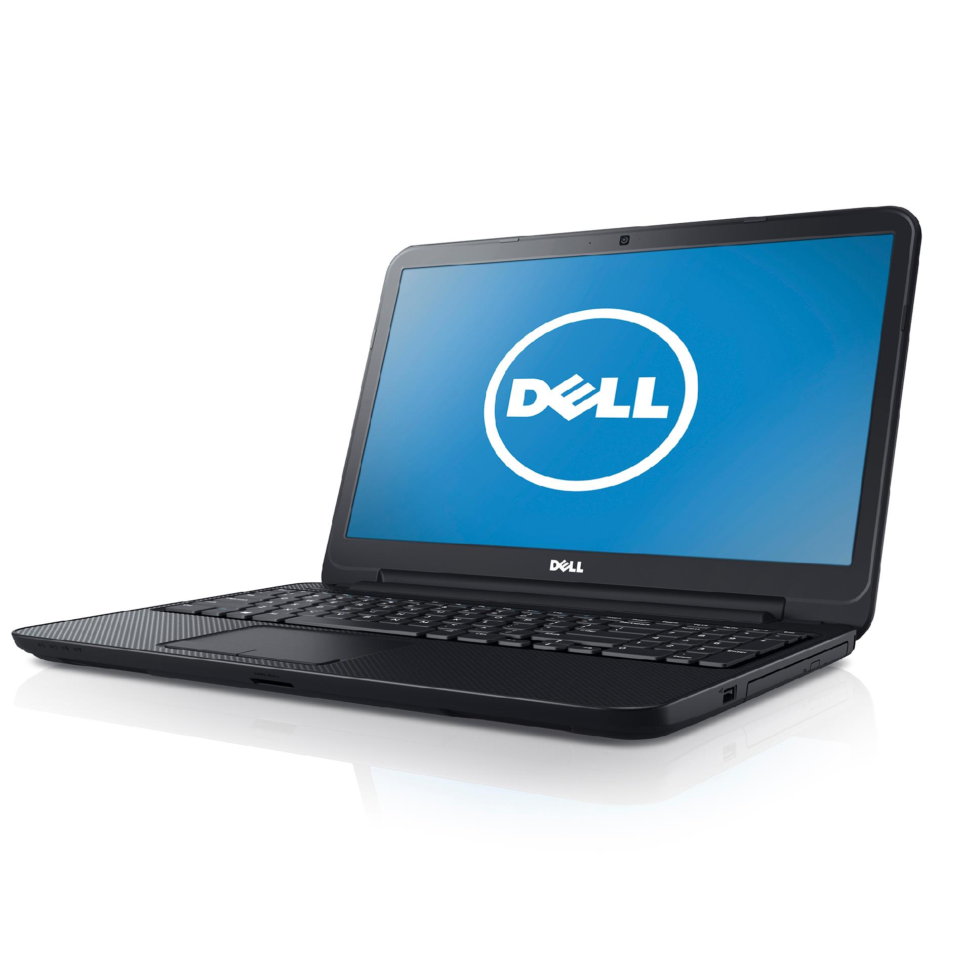 Dell Inspiron i15RV-7381Notebook with 3rd Gen Intel Core i3-3227U 1.9GHz 4GB 500GB