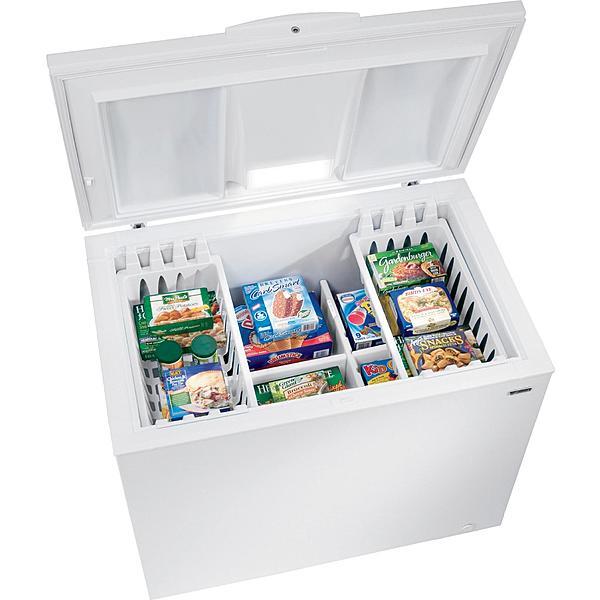 Kenmore 16342 13 Cu Ft Chest Freezer