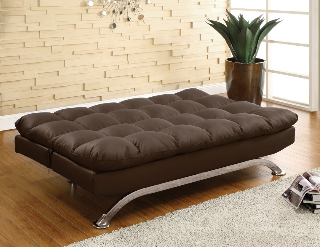 Venetian Worldwide Aristo Futon Sofa