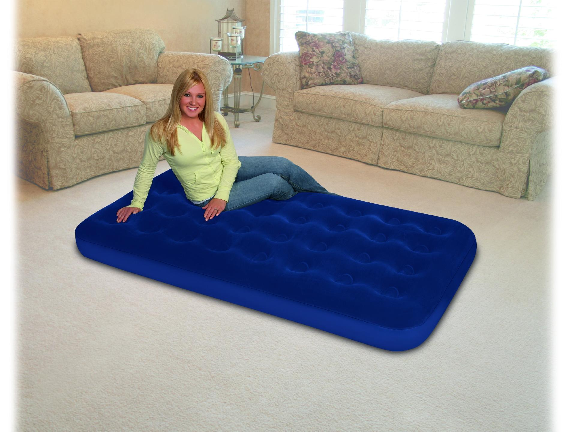 Northwest Territory Twin Airbed with Inner Coils
