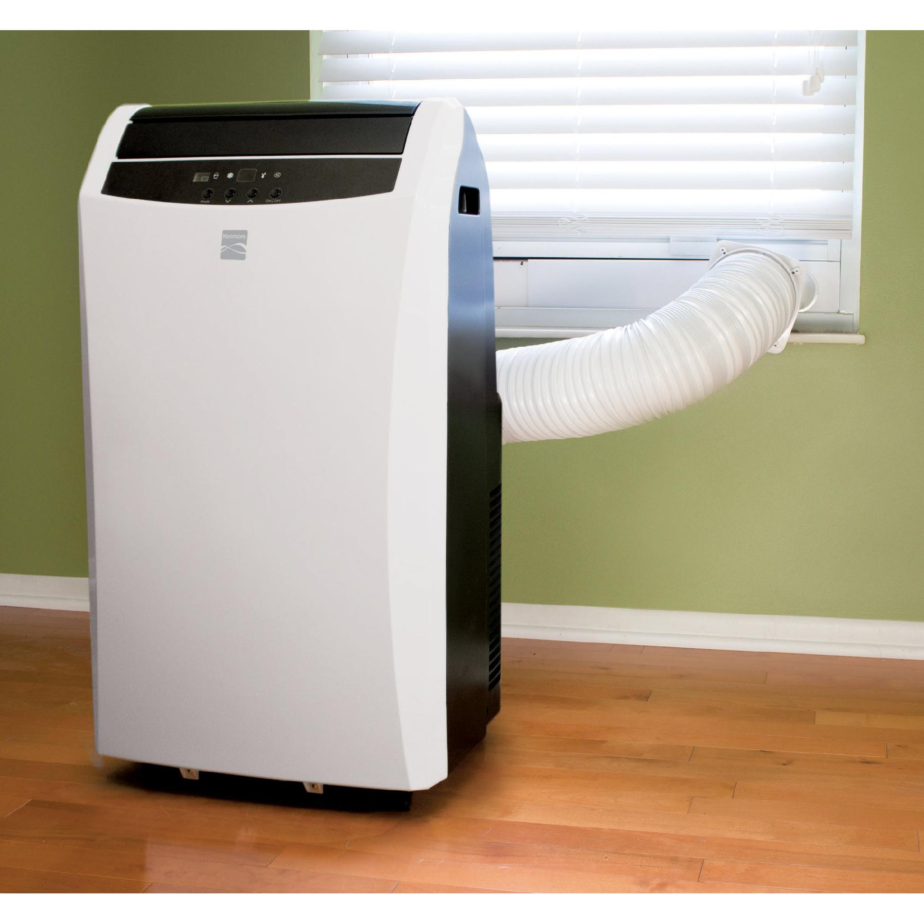 Kenmore Portable Air Conditioner 12,000 BTU