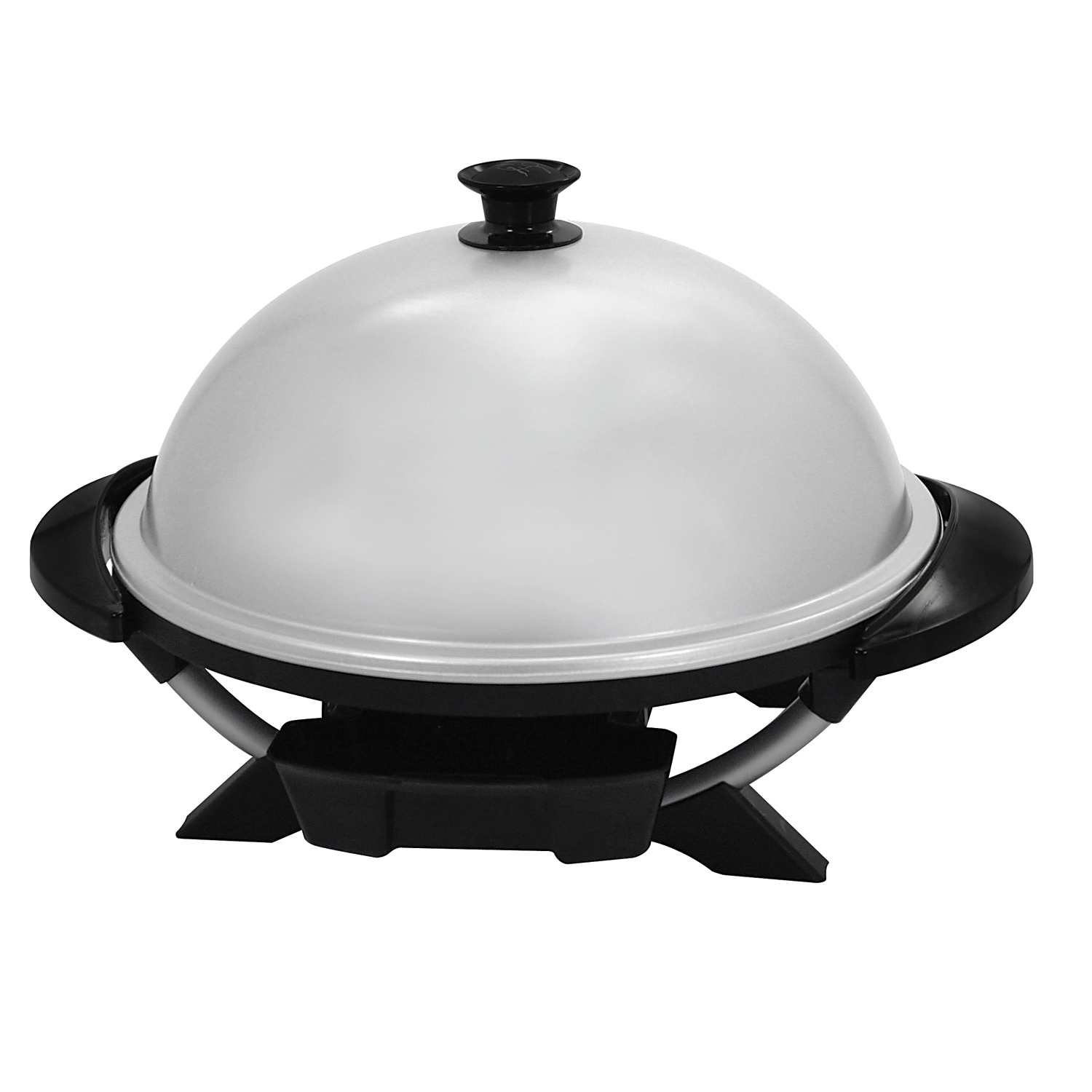 George Foreman Indoor Outdoor Dome Grill
