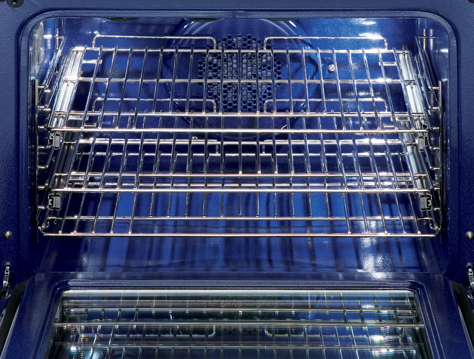 """Electrolux 30"""" Dual-Fuel Slide-In Range w/ Wave-Touch® Controls - Stainless Steel"""