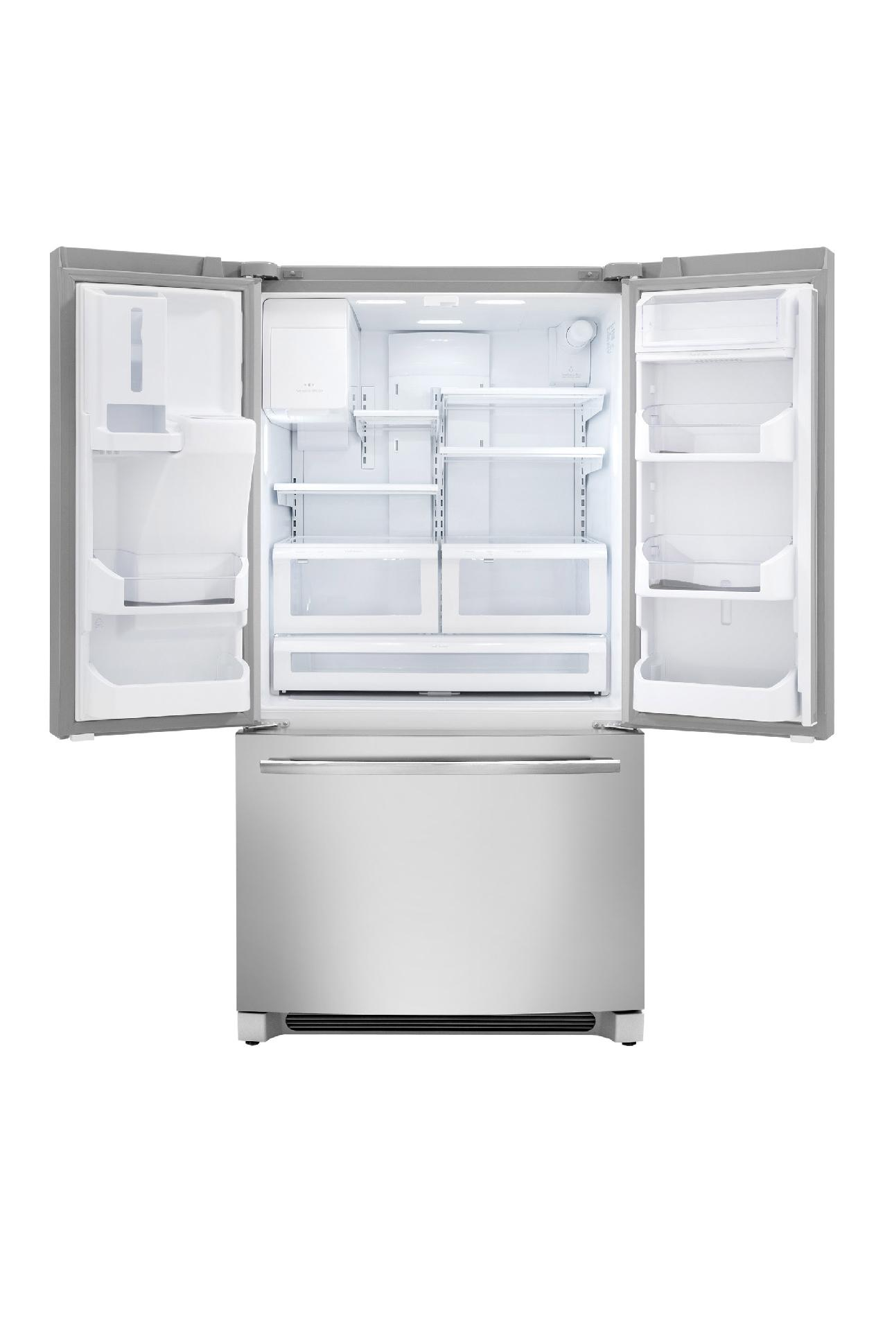 Frigidaire Professional 27.9 cu. ft. French Door Refrigerator - Stainless Steel