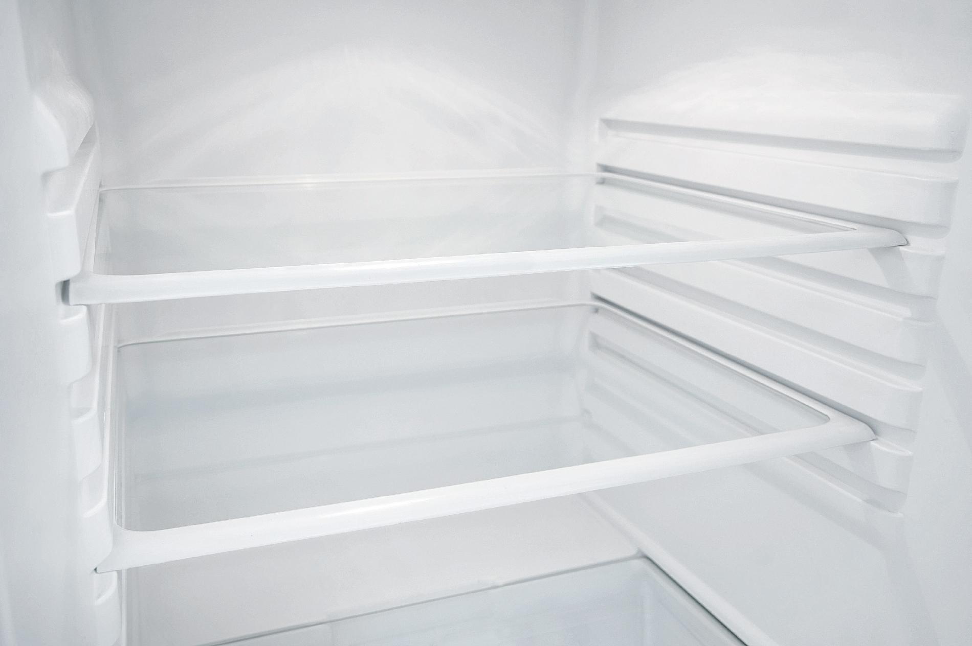 Frigidaire 10.0 cu. ft. Top-Freezer Refrigerator - White