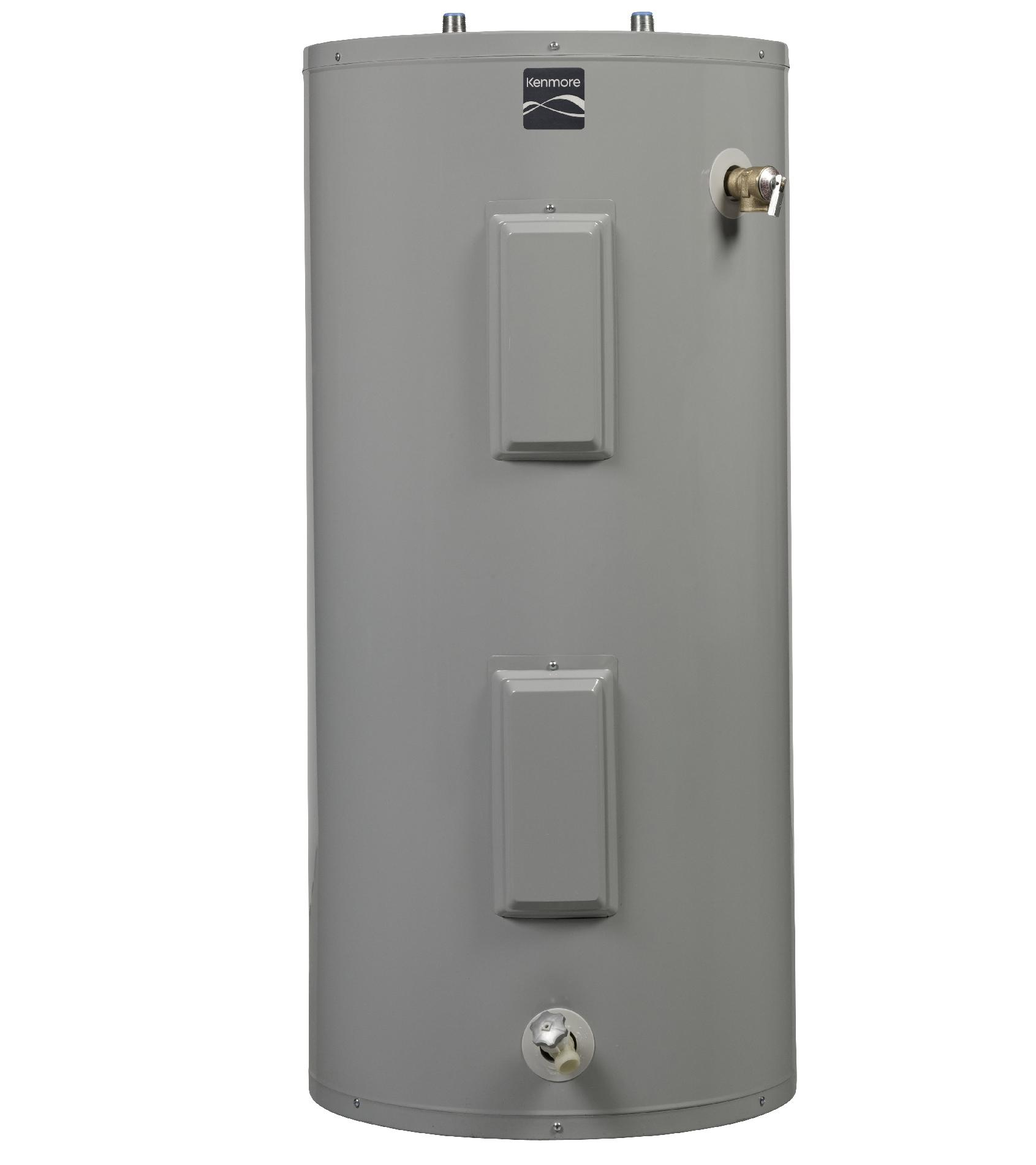 Kenmore 50 gal. 6-Year Electric Water Heater - Limited Availability