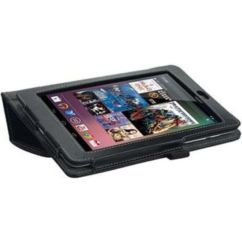 WOW Leather Case for Google Nexus 7