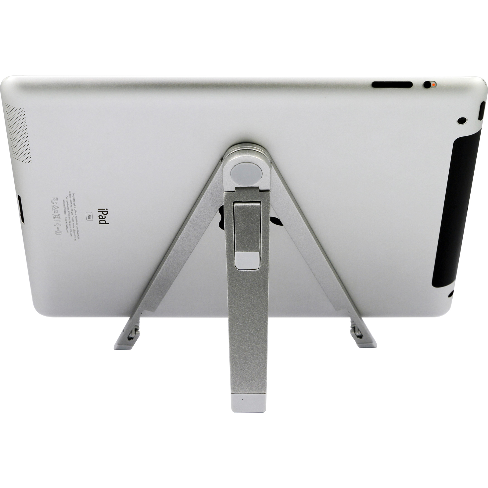 WOW Aluminum Tripod Stand for Tablets