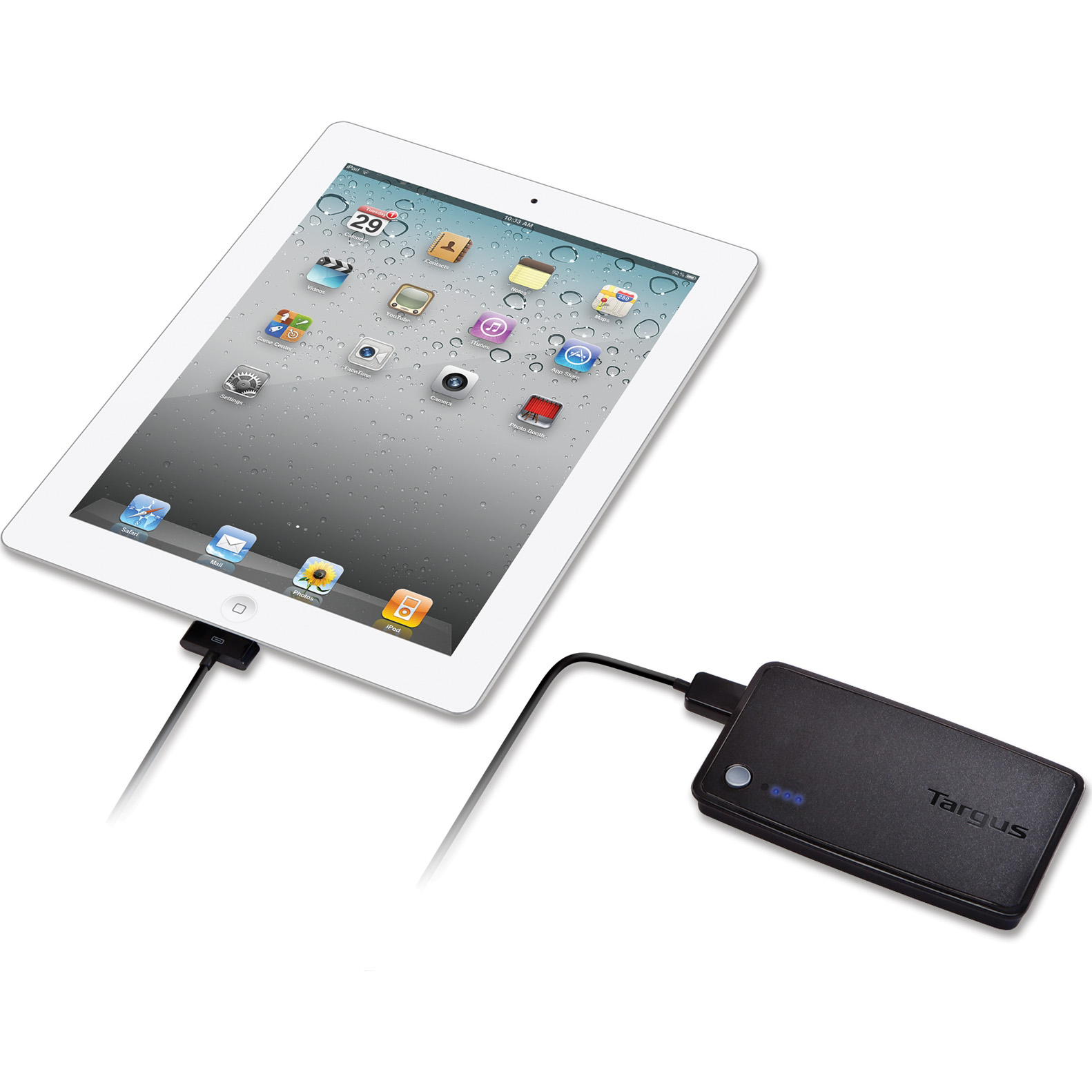 Targus Backup Battery for iPad®