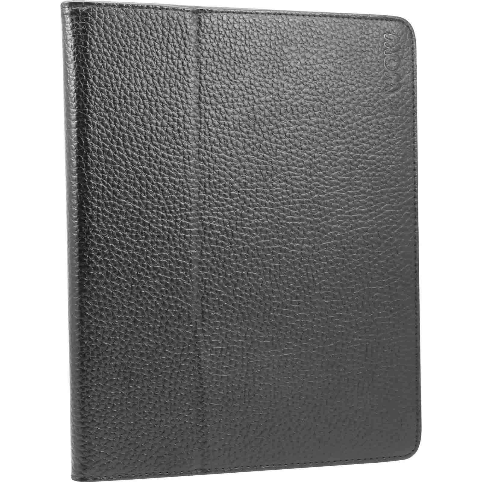 WOW Protective Case for iPad - Black
