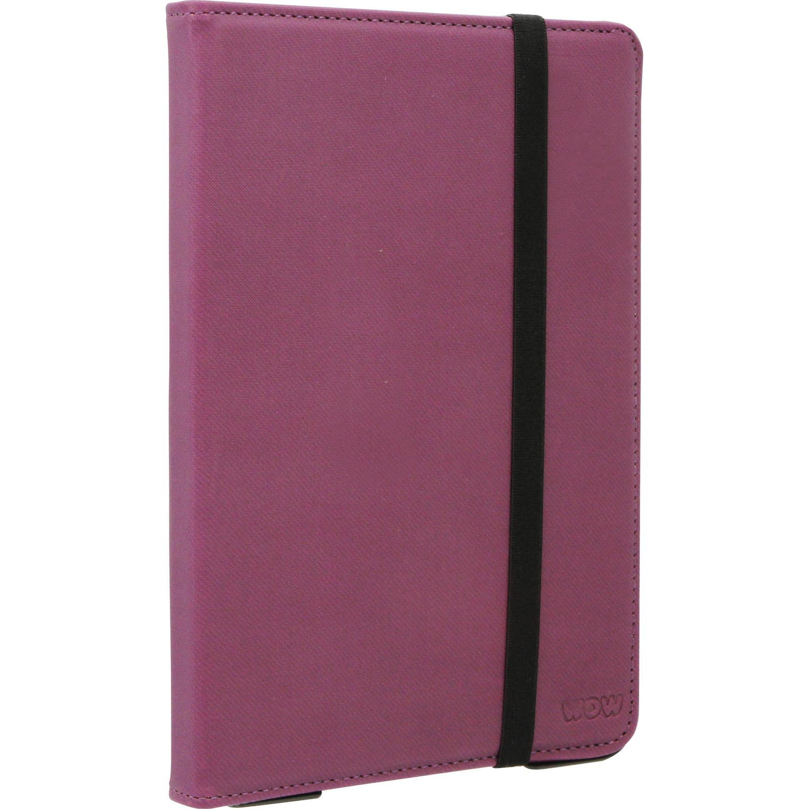 WOW Protective Case for iPad Mini - Purple