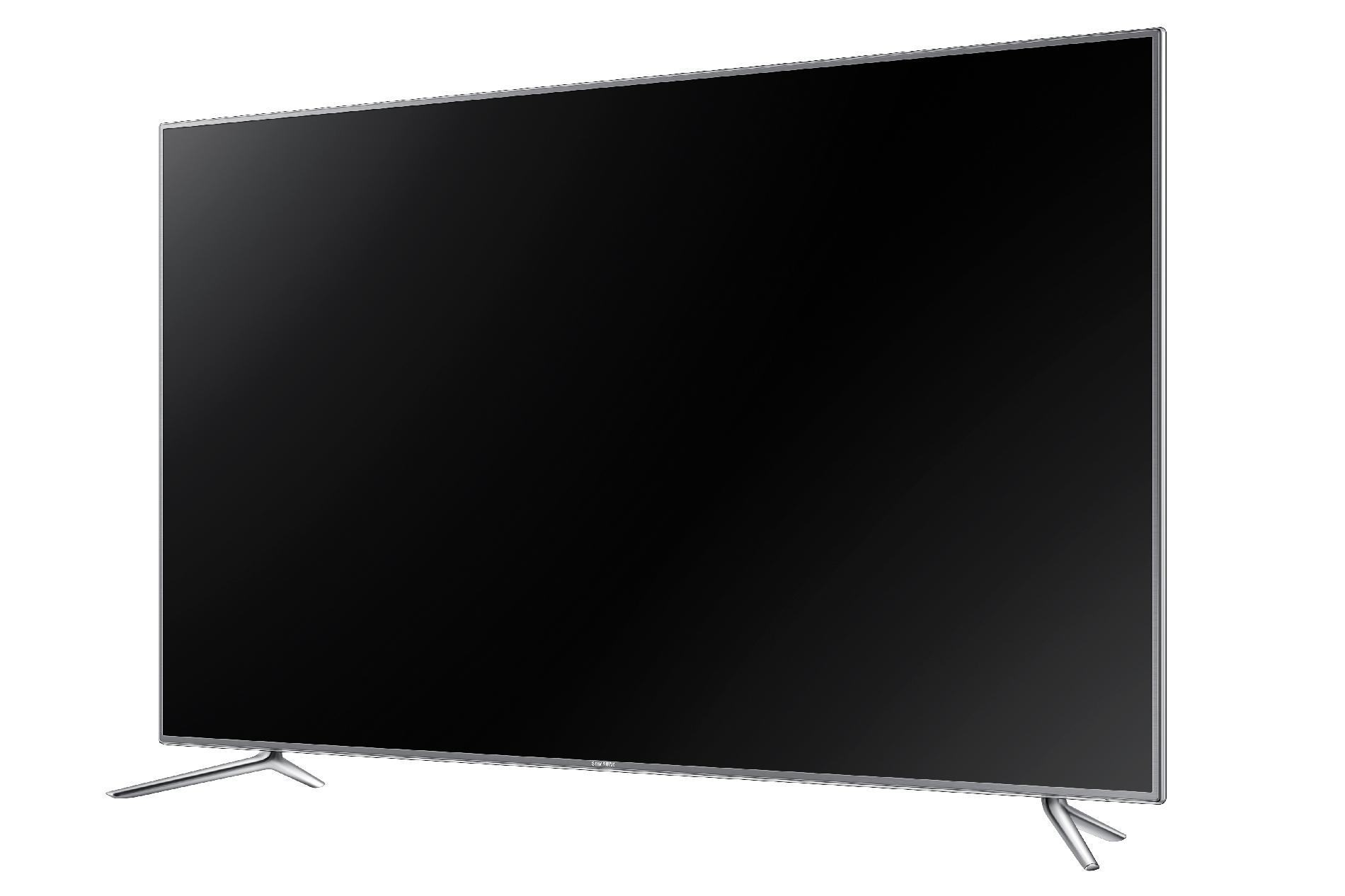 """Samsung 75"""" Class 1080p 240Hz 3D LED HDTV - UN75F7100"""
