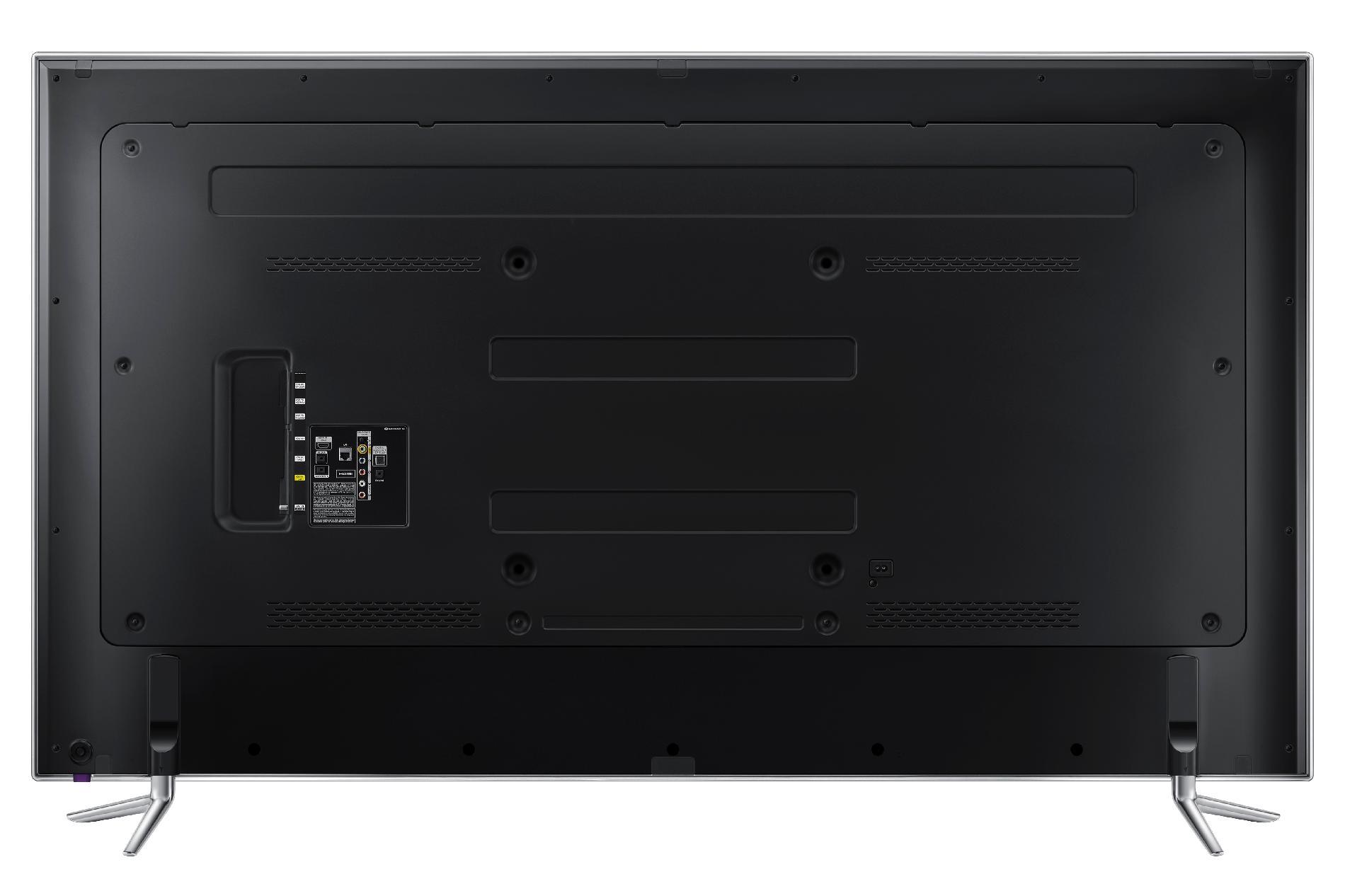 """Samsung 75"""" Class 1080p 240Hz 3D LED HDTV - UN75F7100AFXZA"""