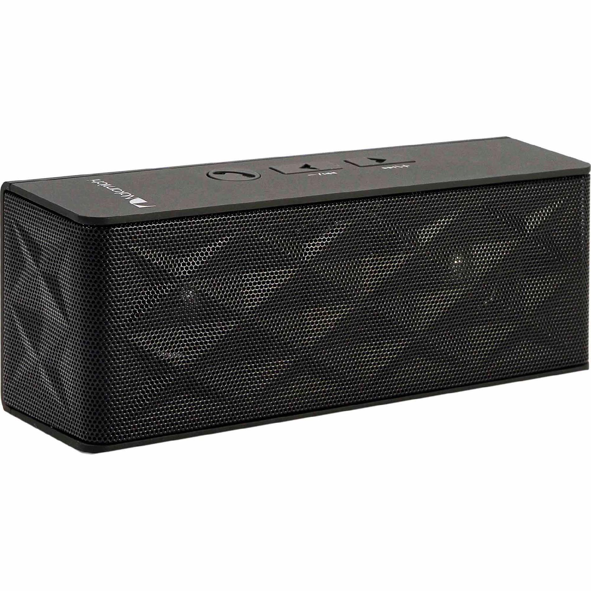 Nakamichi BT04 Bluetooth Speaker - Black