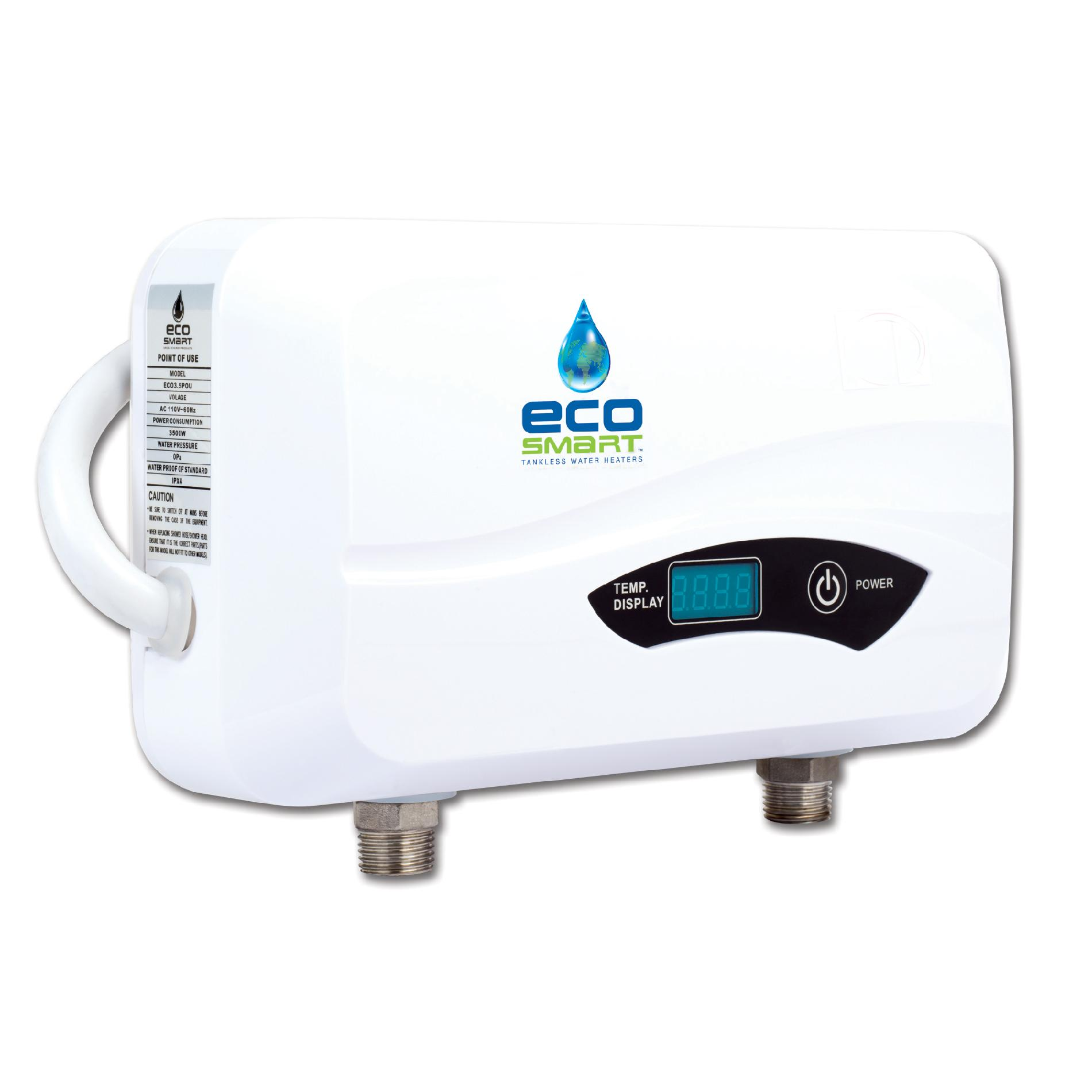 EcoSmart ECO POU 5.5 Tankless Water Heater