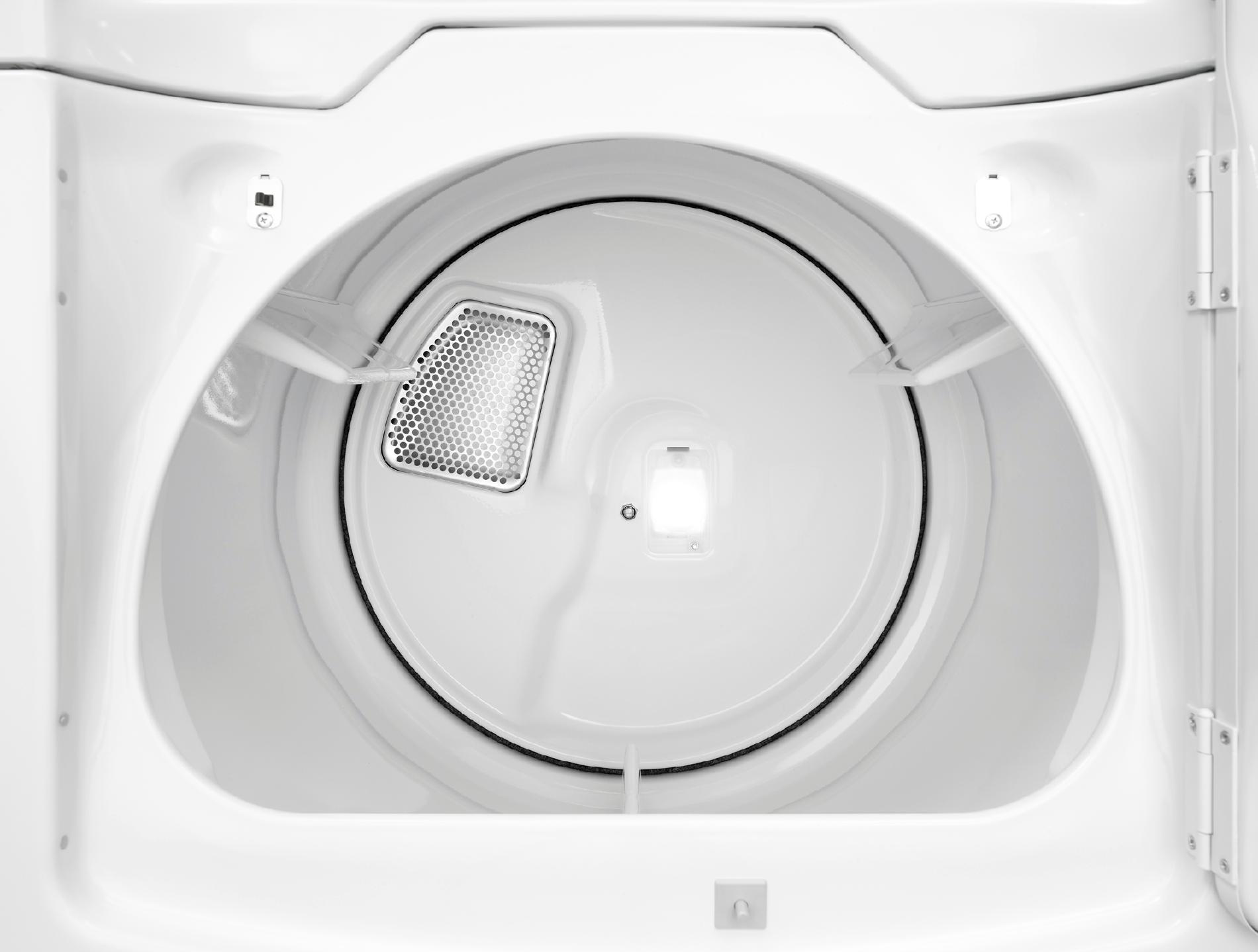 Whirlpool 7.6 cu. ft. Cabrio® Platinum Electric Dryer w/ Enhanced Touch-Up Steam Cycle - White