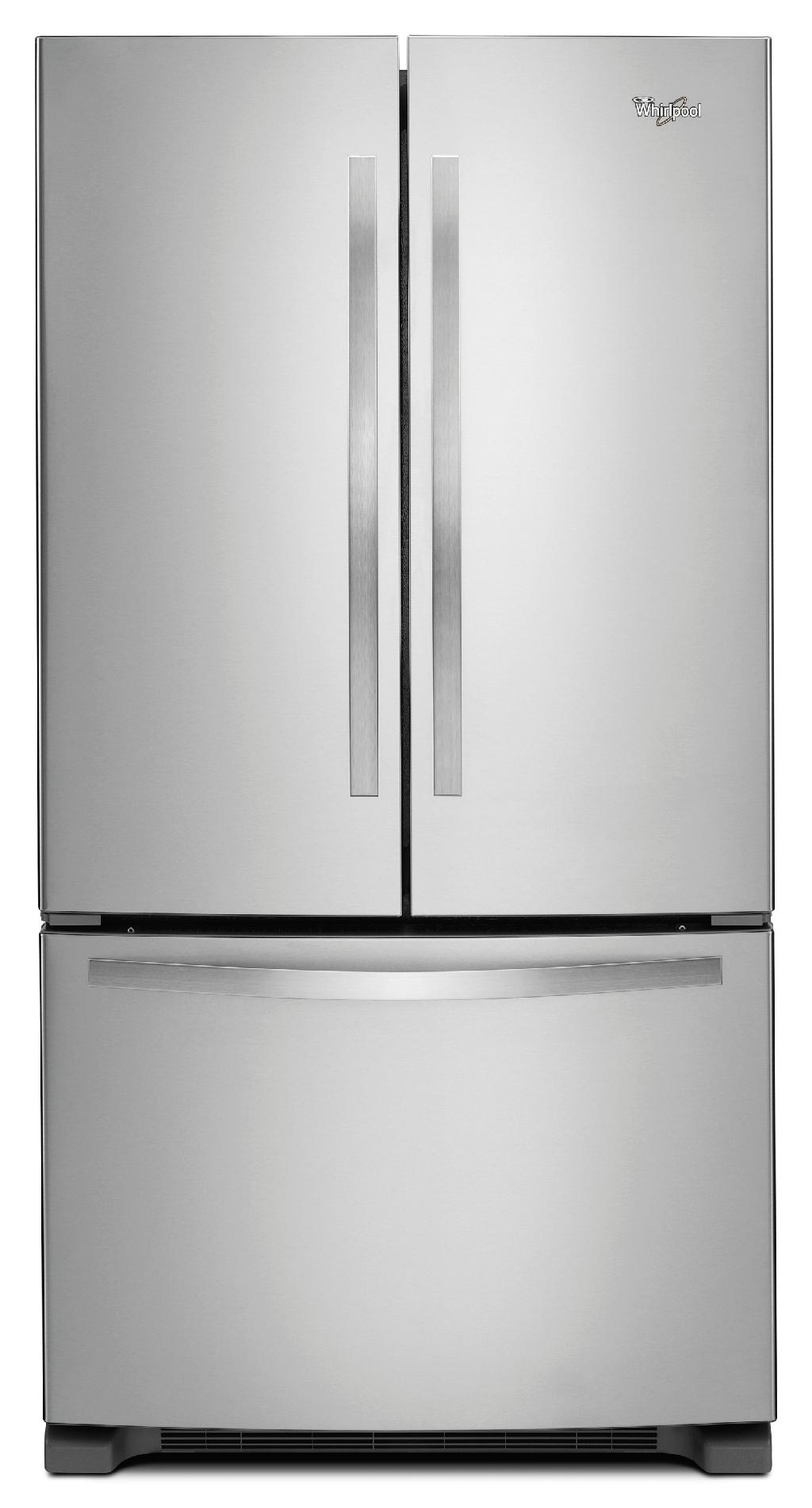 WRF535SMBM-25-cu-ft-French-Door-Refrigerator-Stainless-Steel