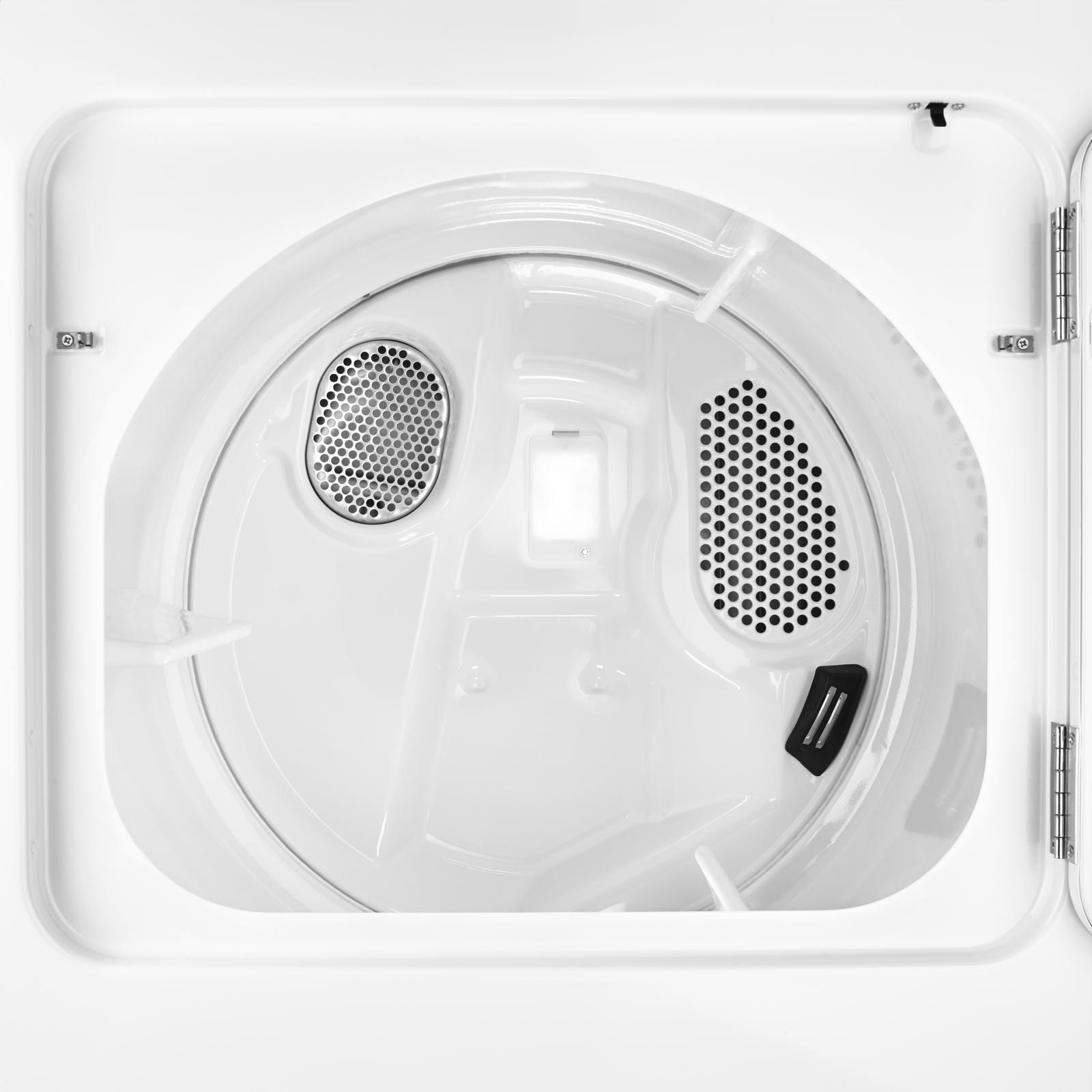 Maytag 7.0 cu. ft. Centennial® Electric Dryer w/ Wrinkle Control - White