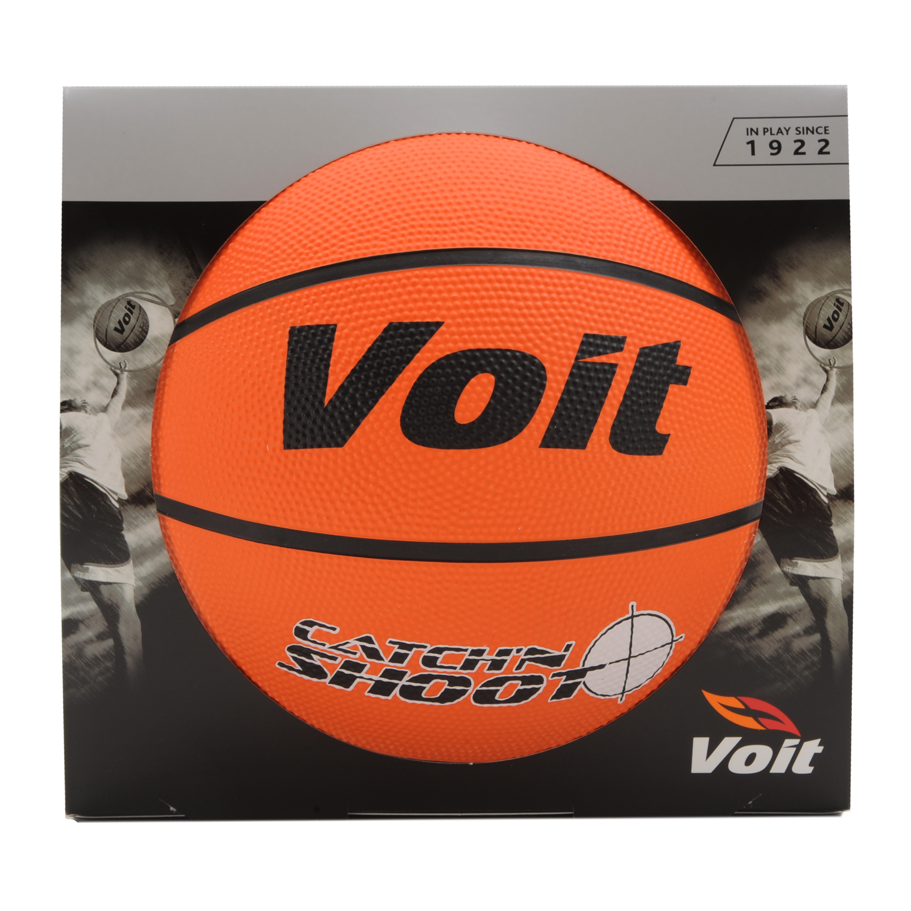 Voit Catch and Shoot Official Size 7 Basketball