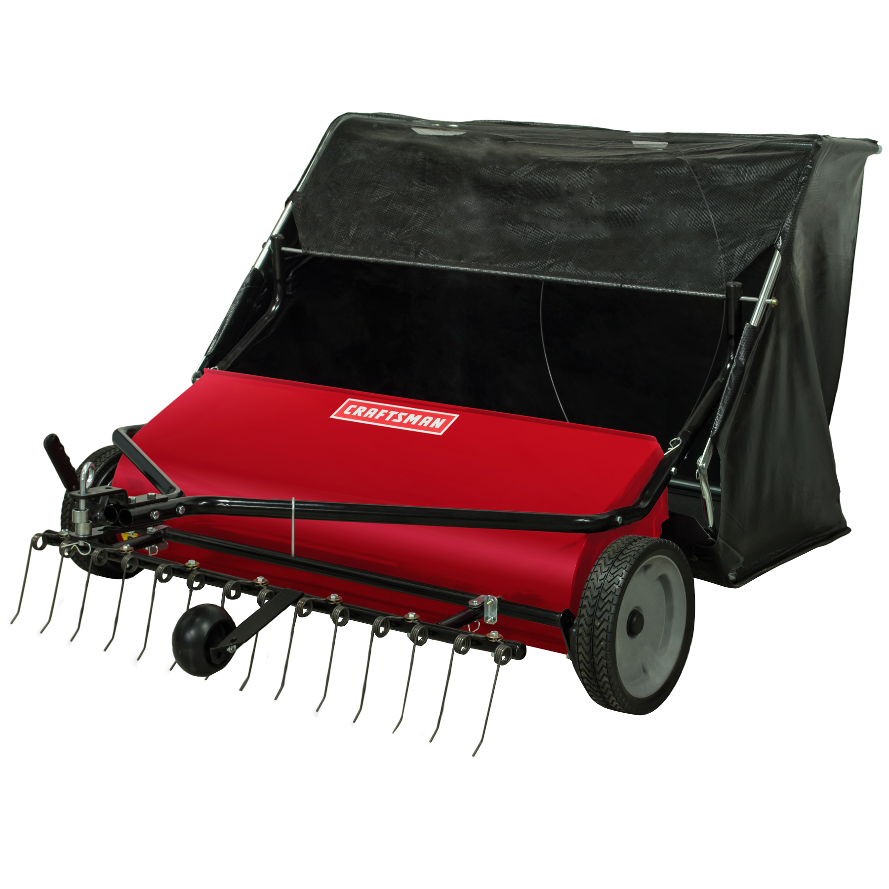 Craftsman 42 In. High Speed Sweeper