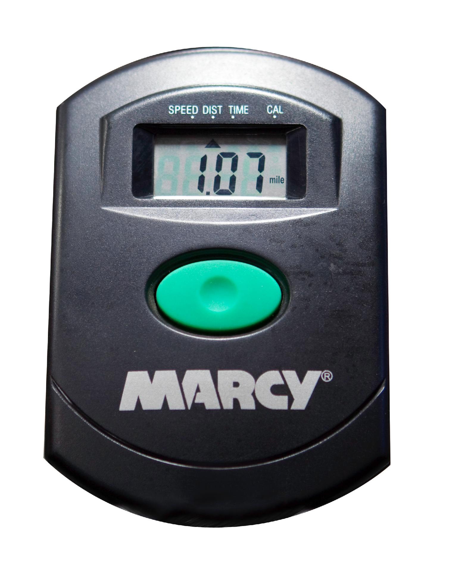 Marcy Classic Fan Upright Exercise Bike