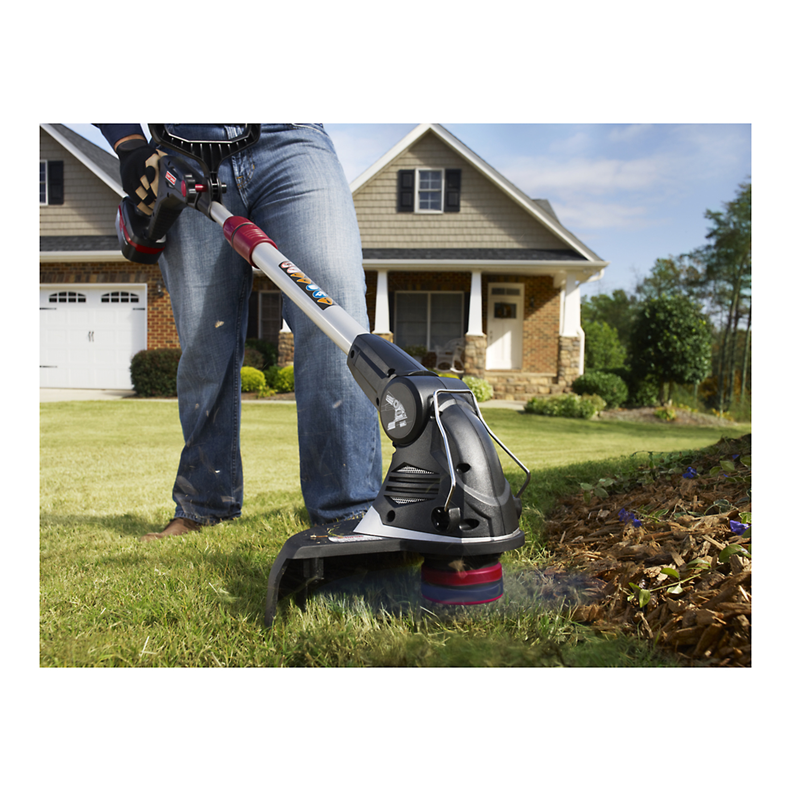 Craftsman 19.2V Cordless String Trimmer