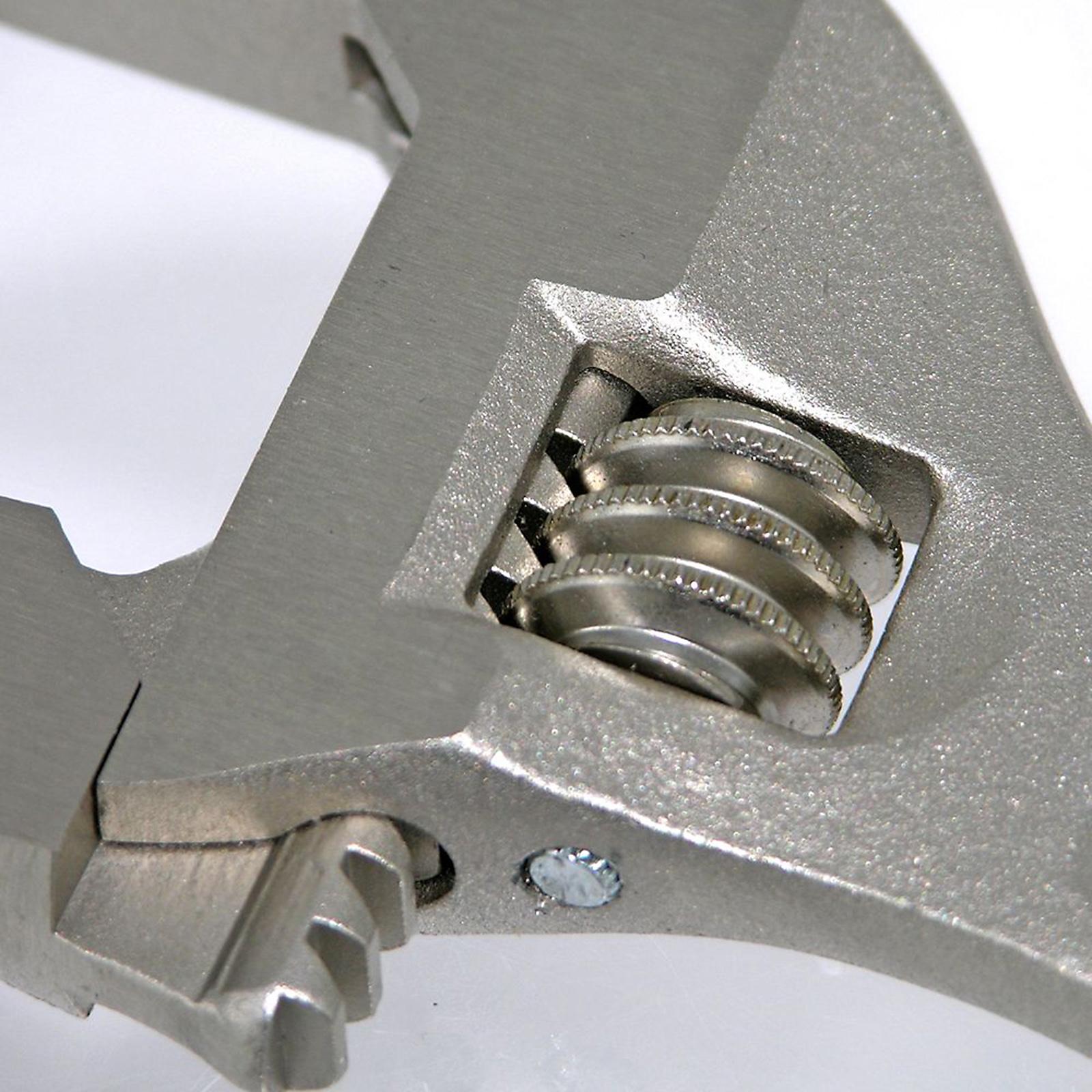 "Craftsman 8"" Adjustable Wrench"
