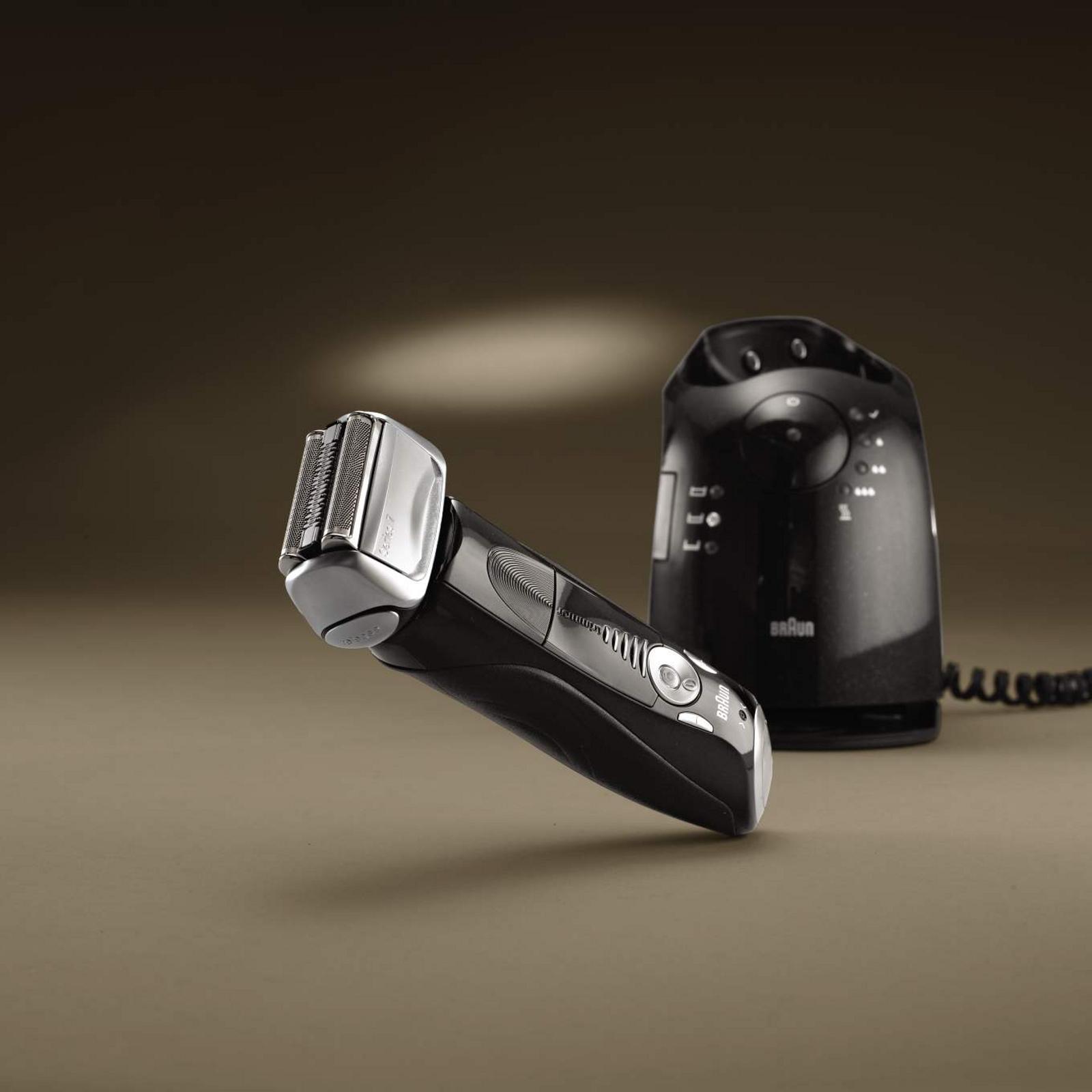 Braun Series 7 760CC Shaver