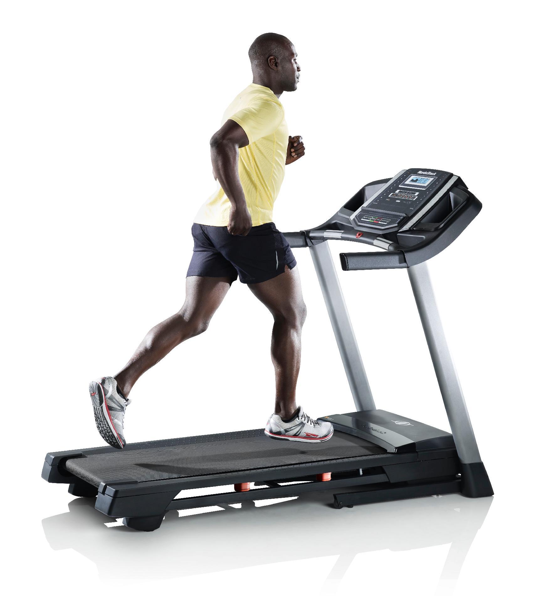 NordicTrack T6.1 Treadmill